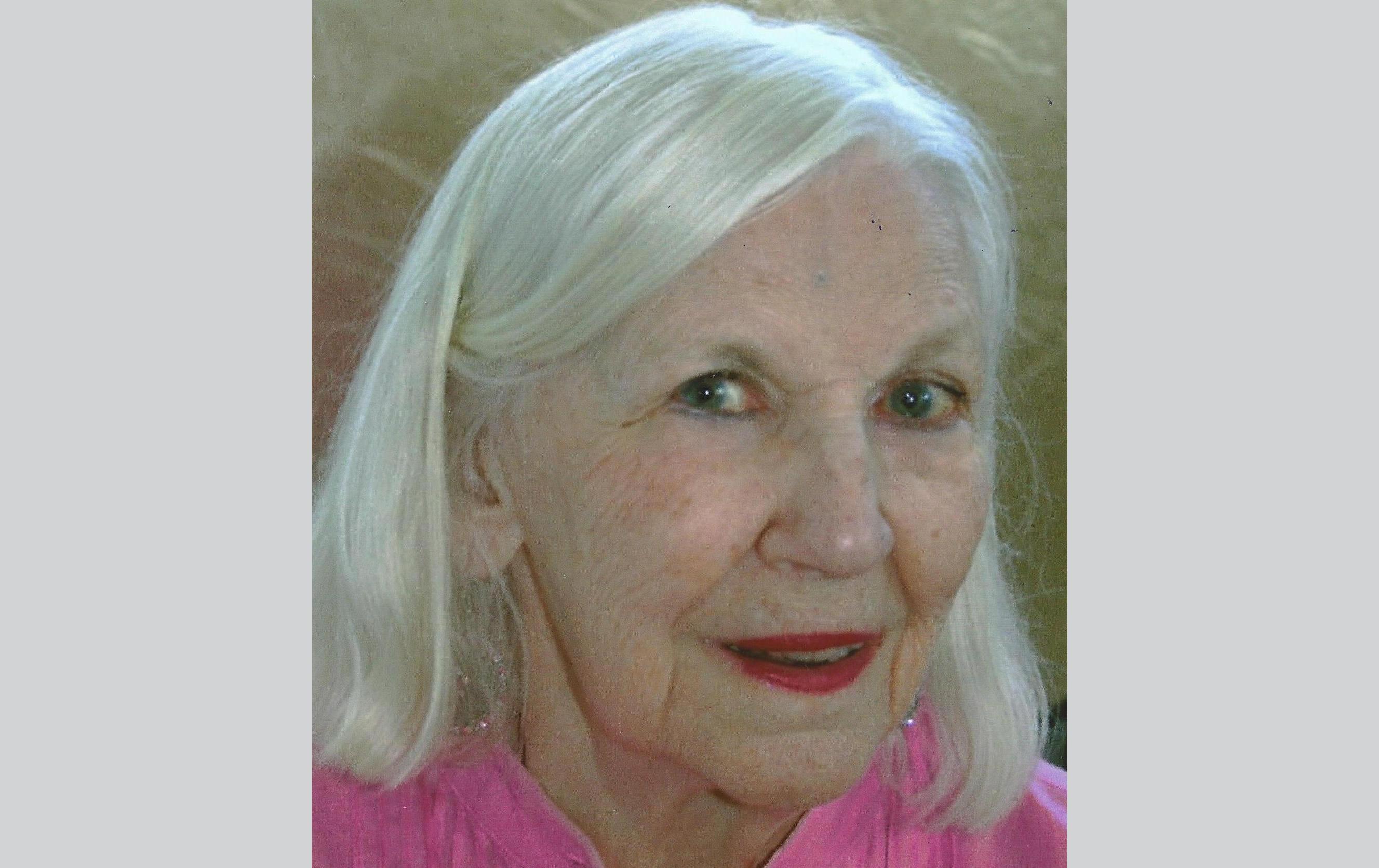Children's author Stella Pevsner wrote 18 books.