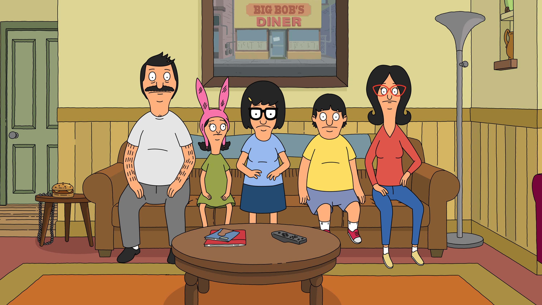 FOX's Bobs Burgers - Season Ten