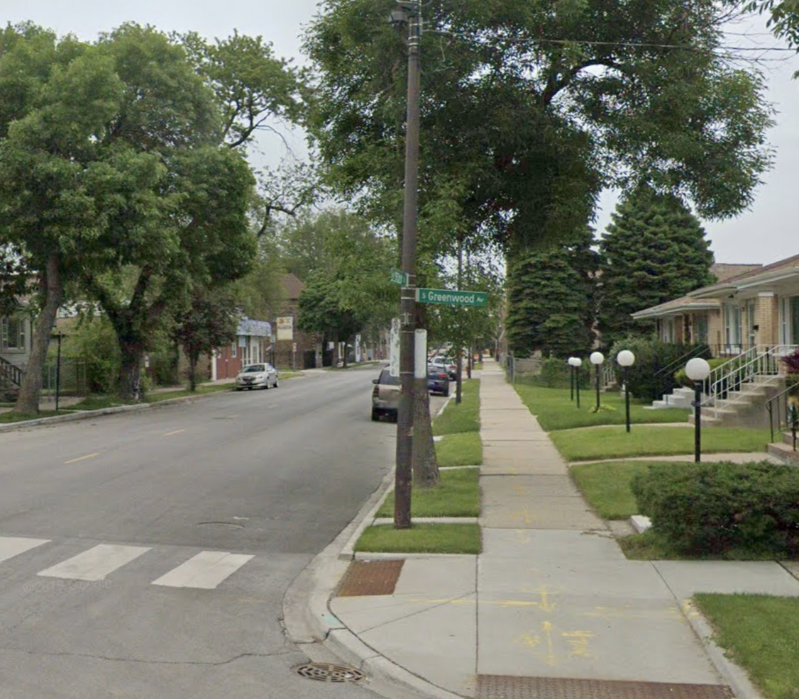 A 26-year-old man was arrested after a hostage situation June 15, 2020, in the 9300 block of South Greenwood Avenue.