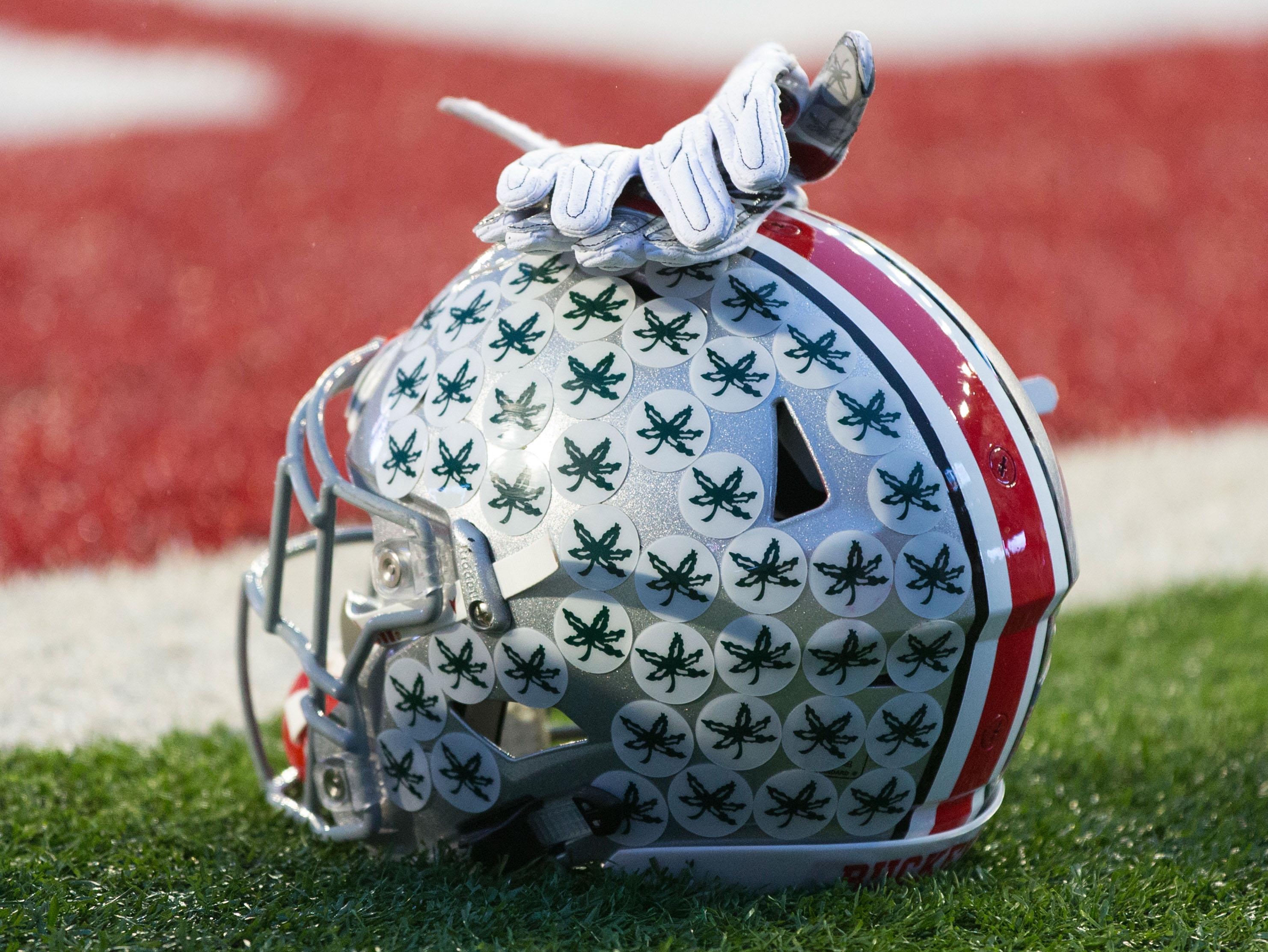 NCAA Football: Ohio State at Wisconsin