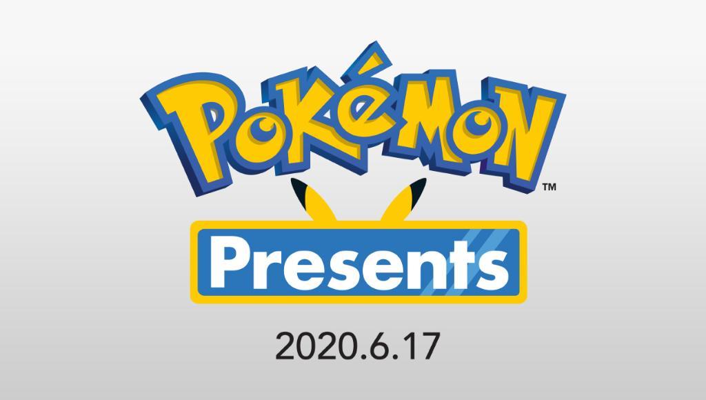 Pokémon Presents 2020.6.17
