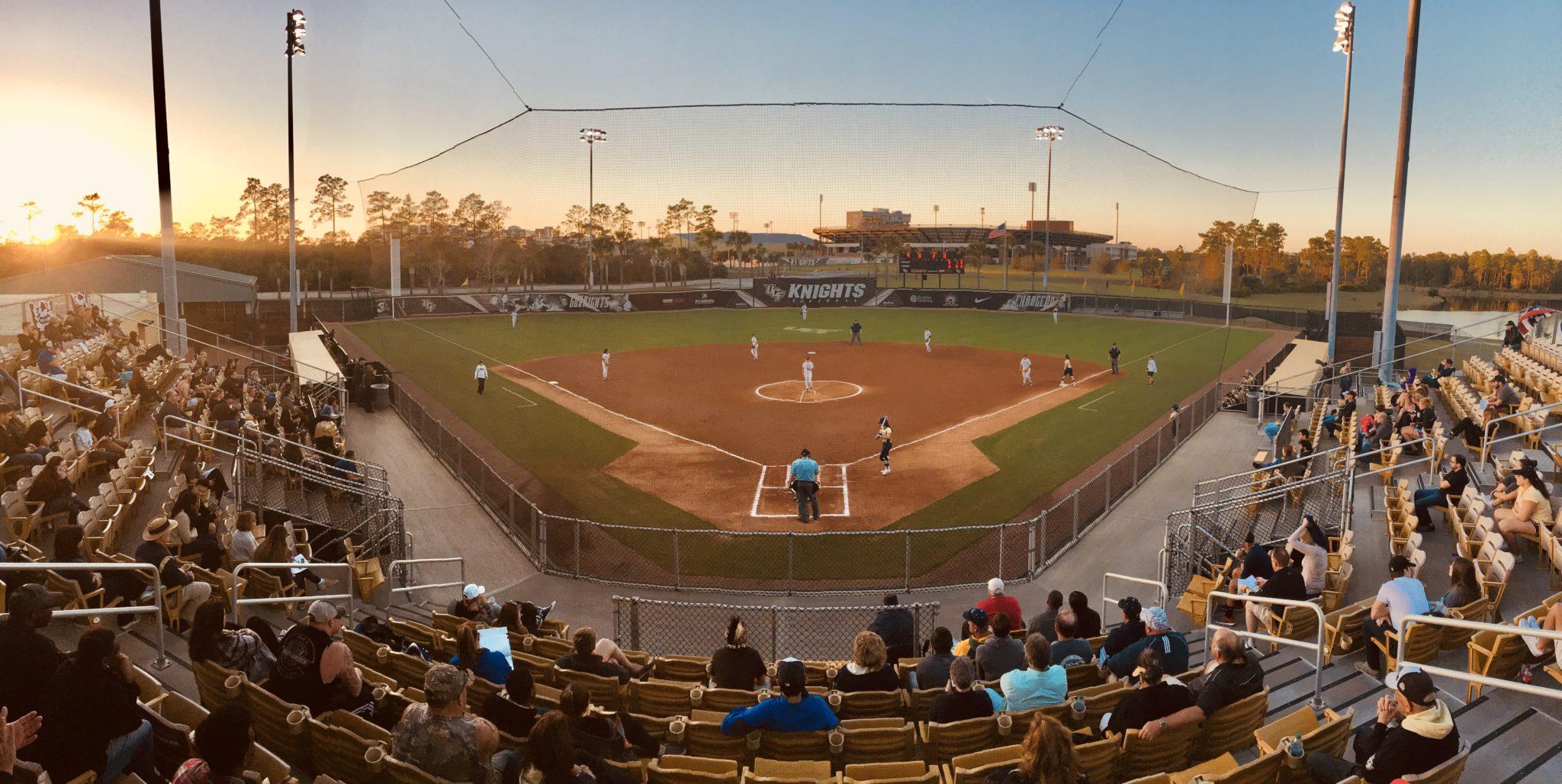 UCF Softball Complex
