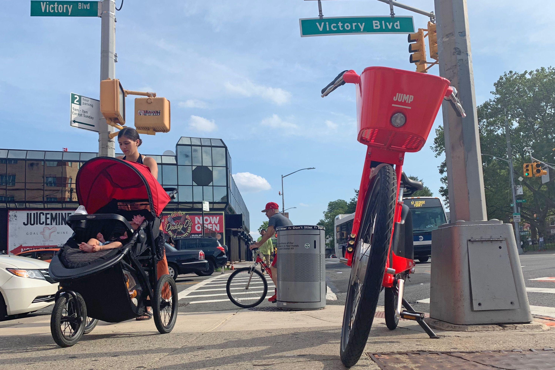 Staten Island Bike Share