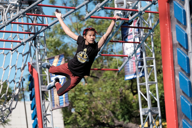 American Ninja Warrior Junior - Season 2