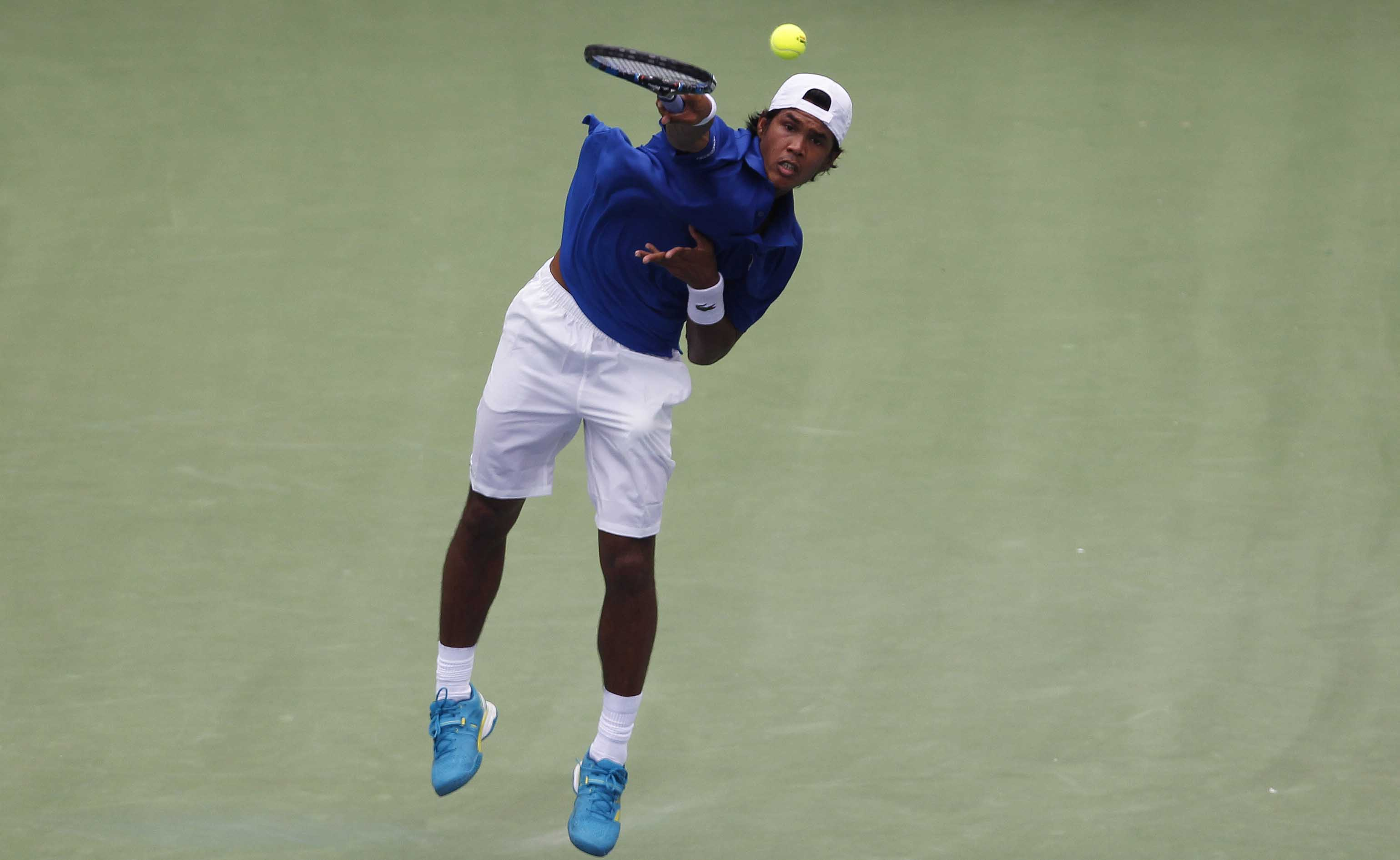 Davis Cup World Group Play-Off
