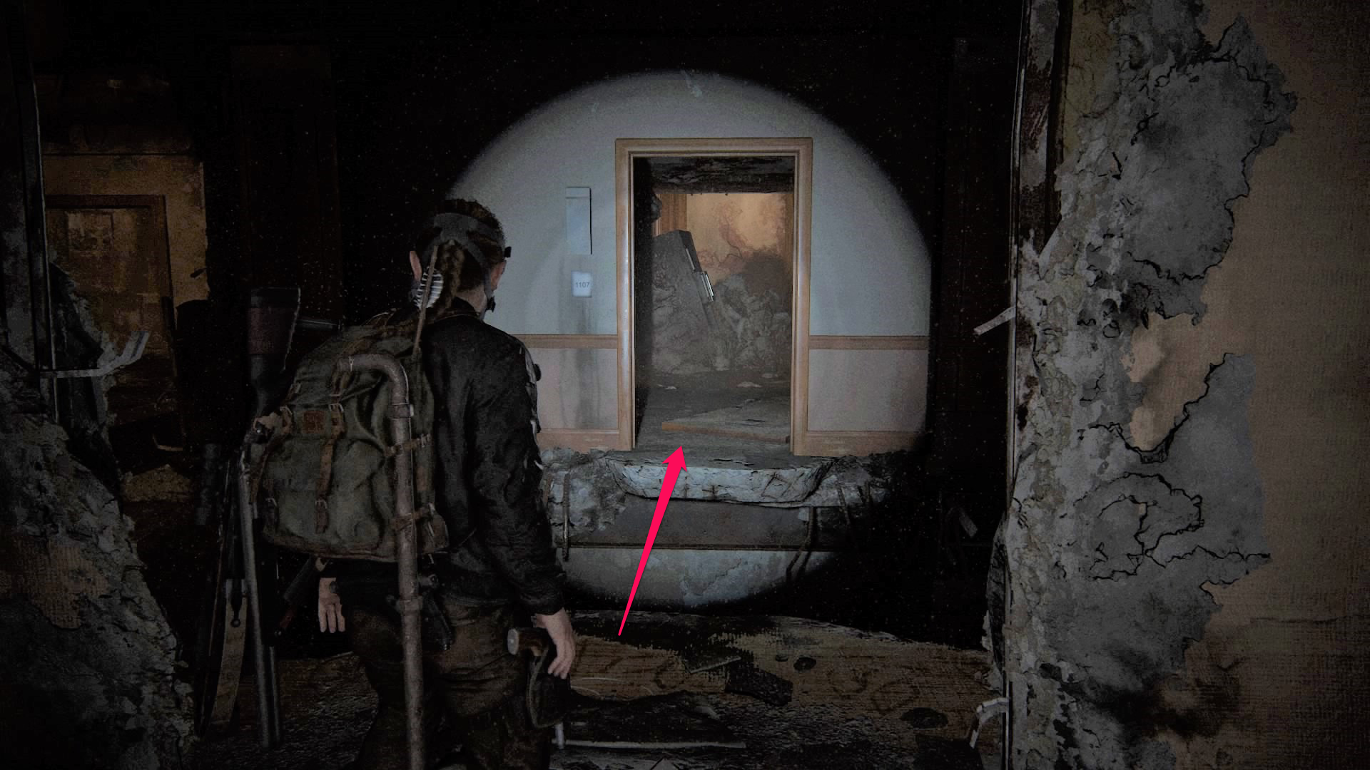 The Last of Us Part 2 Seattle Day 2 Abby The Descent Oregon Coin