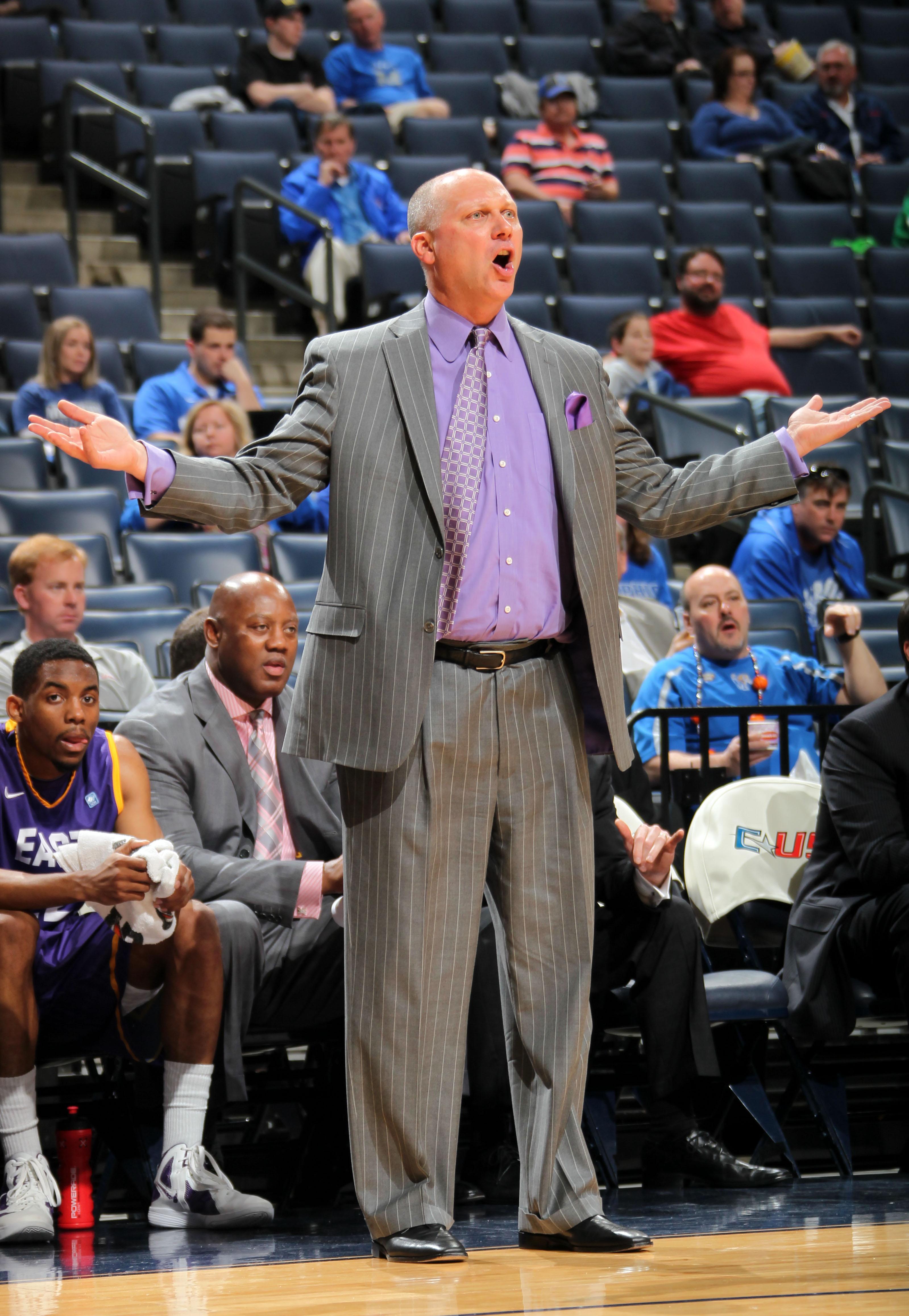 Conference USA Basketball Tournament - First Round - East Carolina v Rice