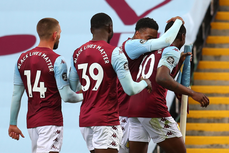 Aston Villa v Chelsea FC - Premier League