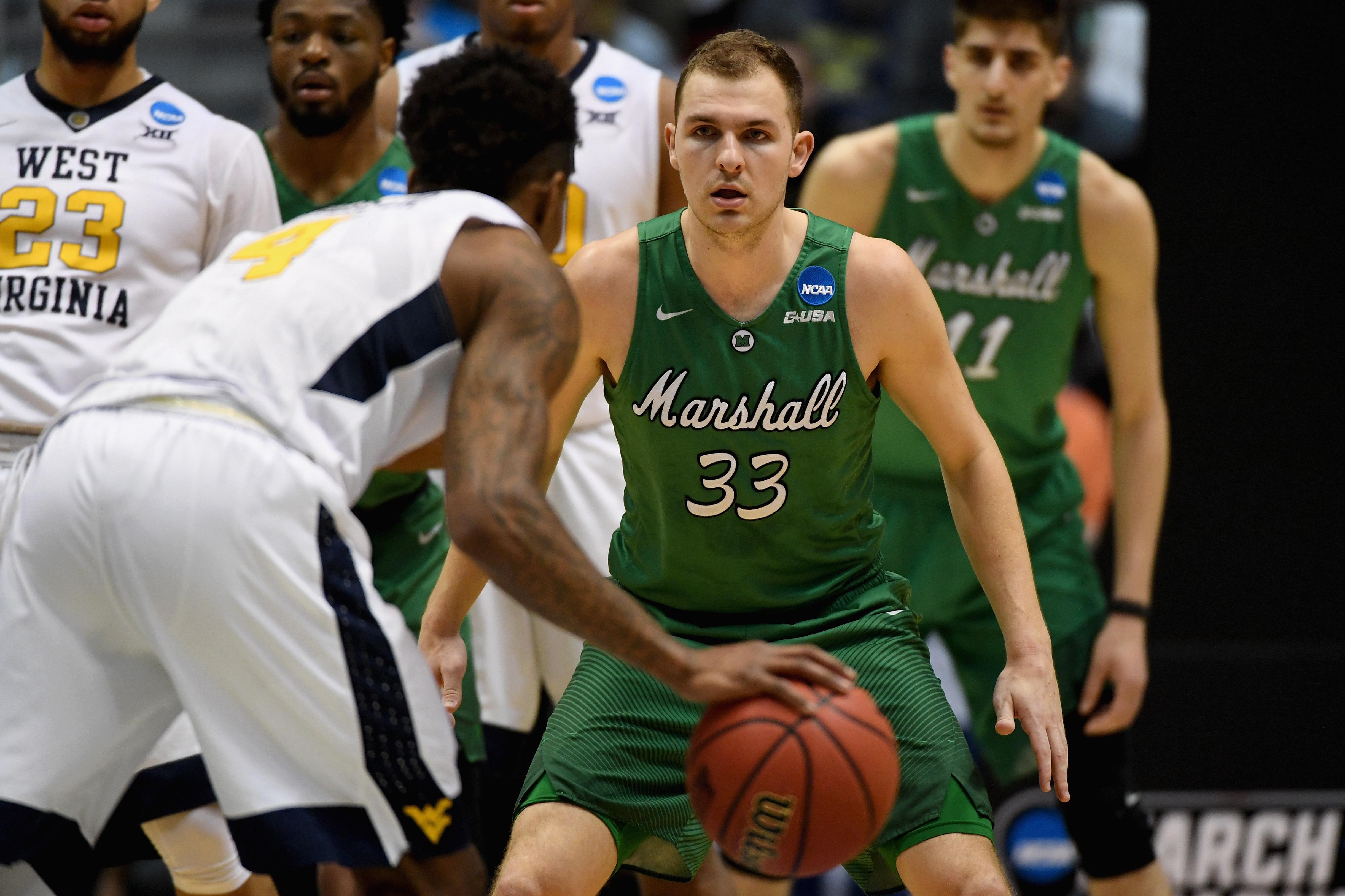 Marshall v West Virginia