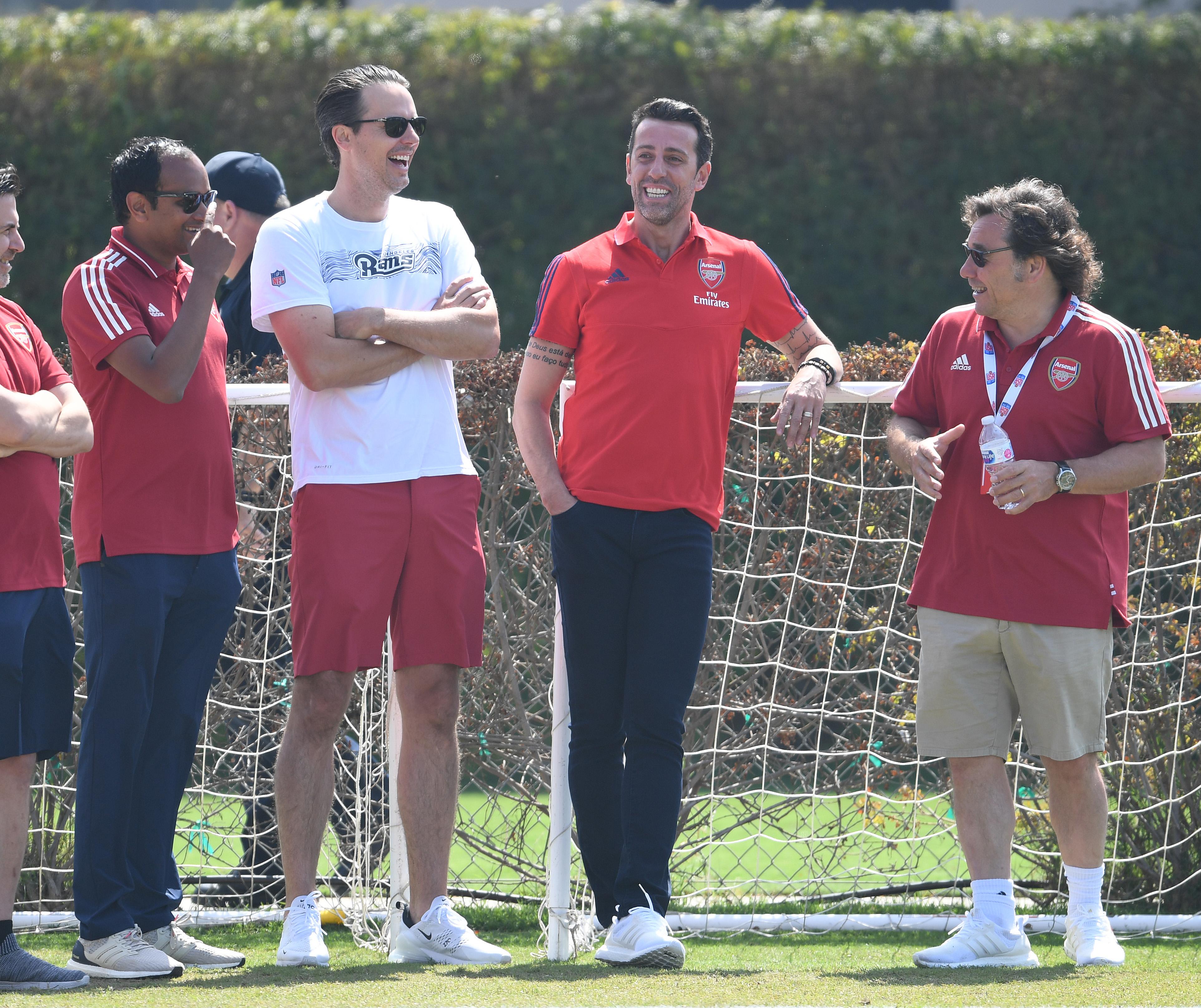 Arsenal Pre-Season Tour of the United States