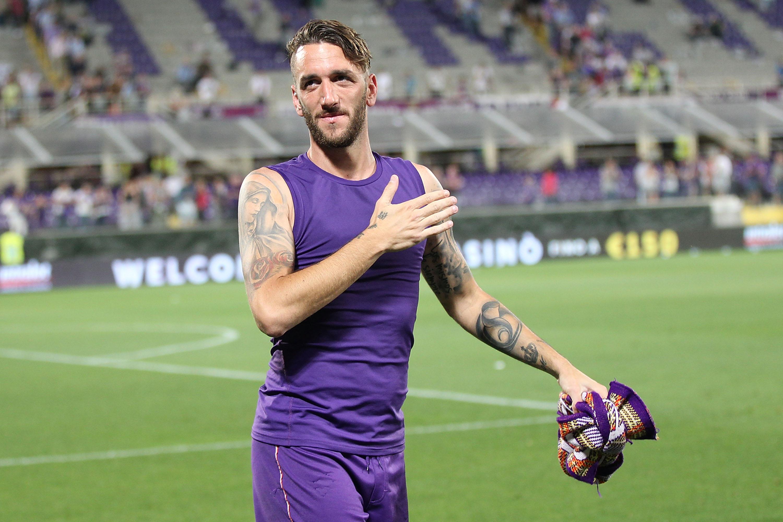 ACF Fiorentina v Pescara Calcio - Serie A