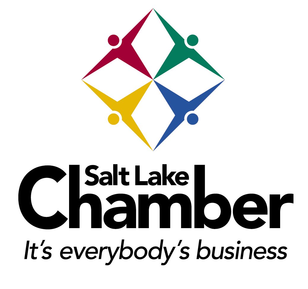 Salt Lake Chamber logo