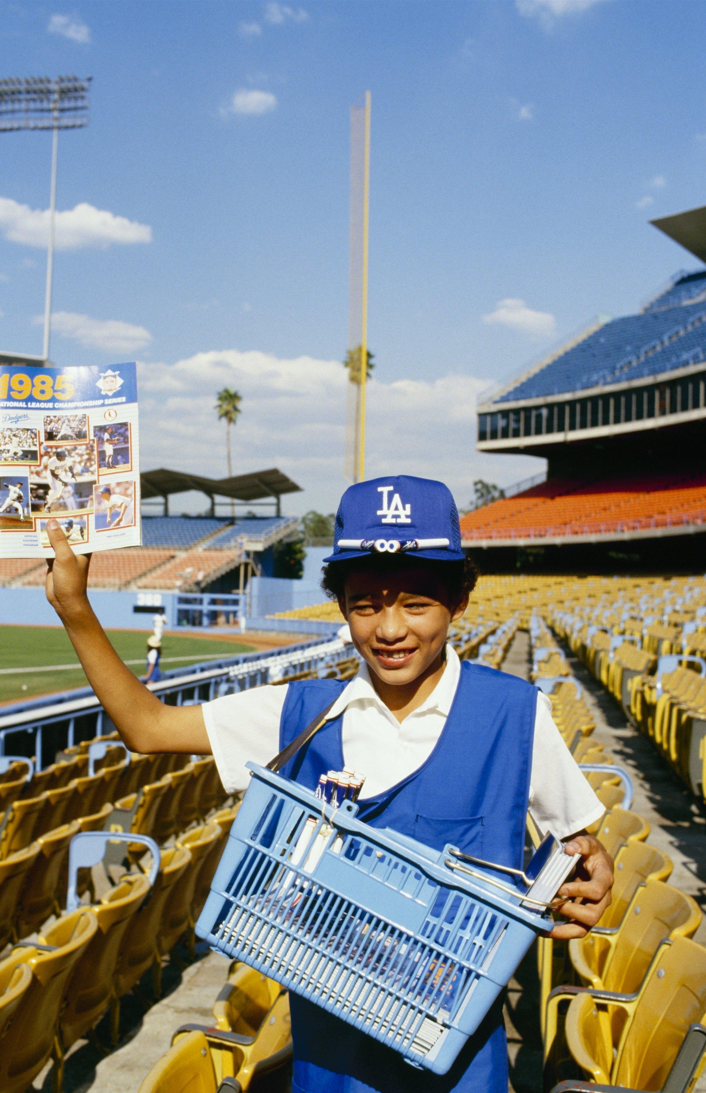 1985 National League Championship Series