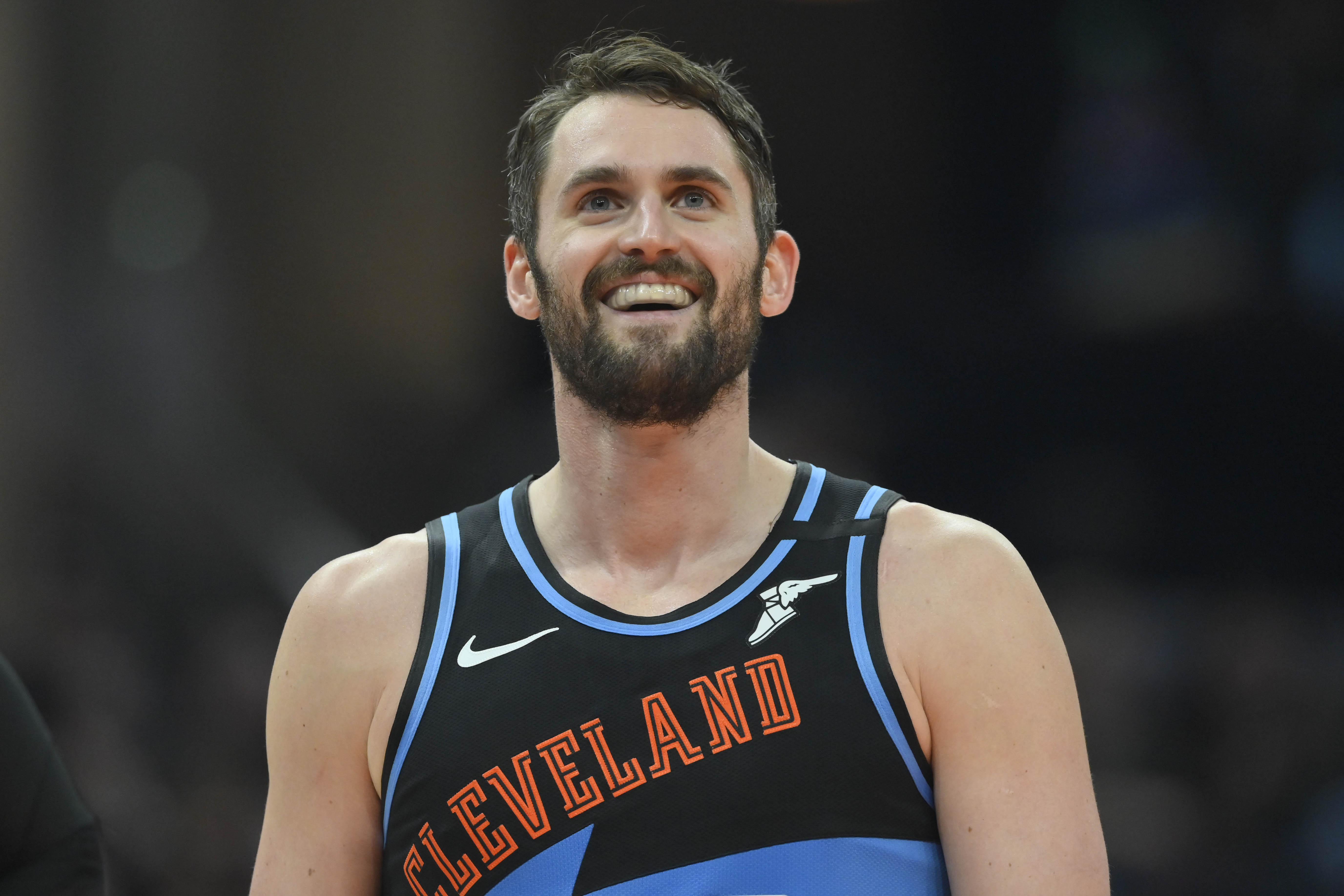 NBA: Los Angeles Clippers at Cleveland Cavaliers