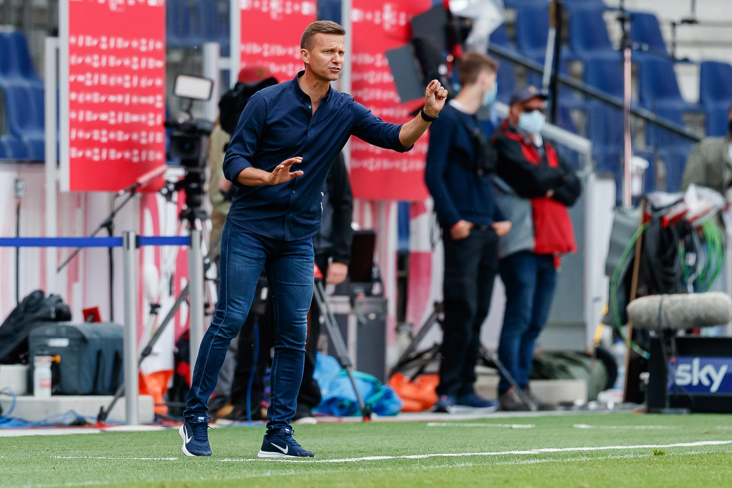 FC Red Bull Salzburg v RZ Pellets WAC - tipico Bundesliga