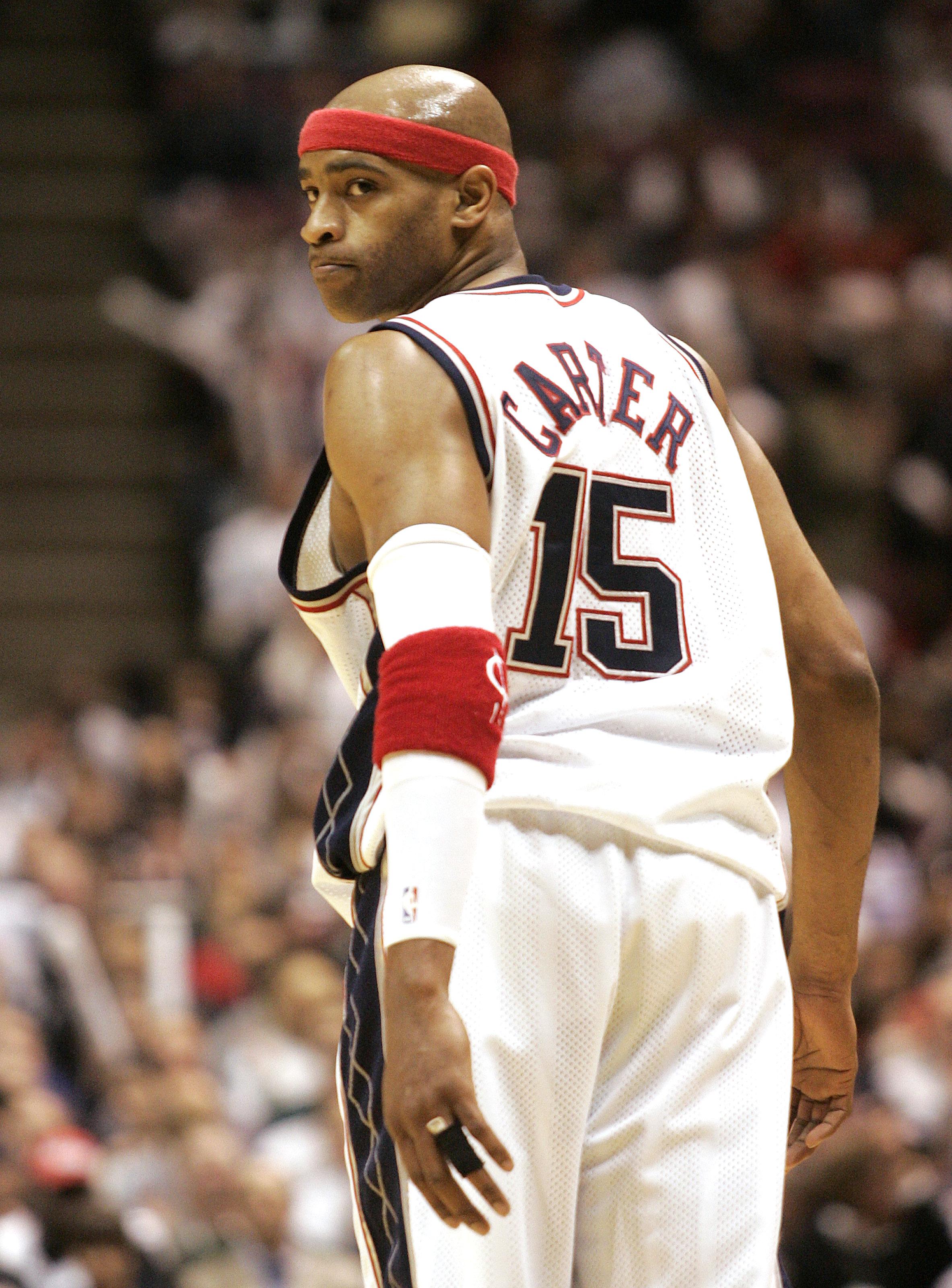 NBA Basketball 2005 - Play Offs - Heat vs. Nets