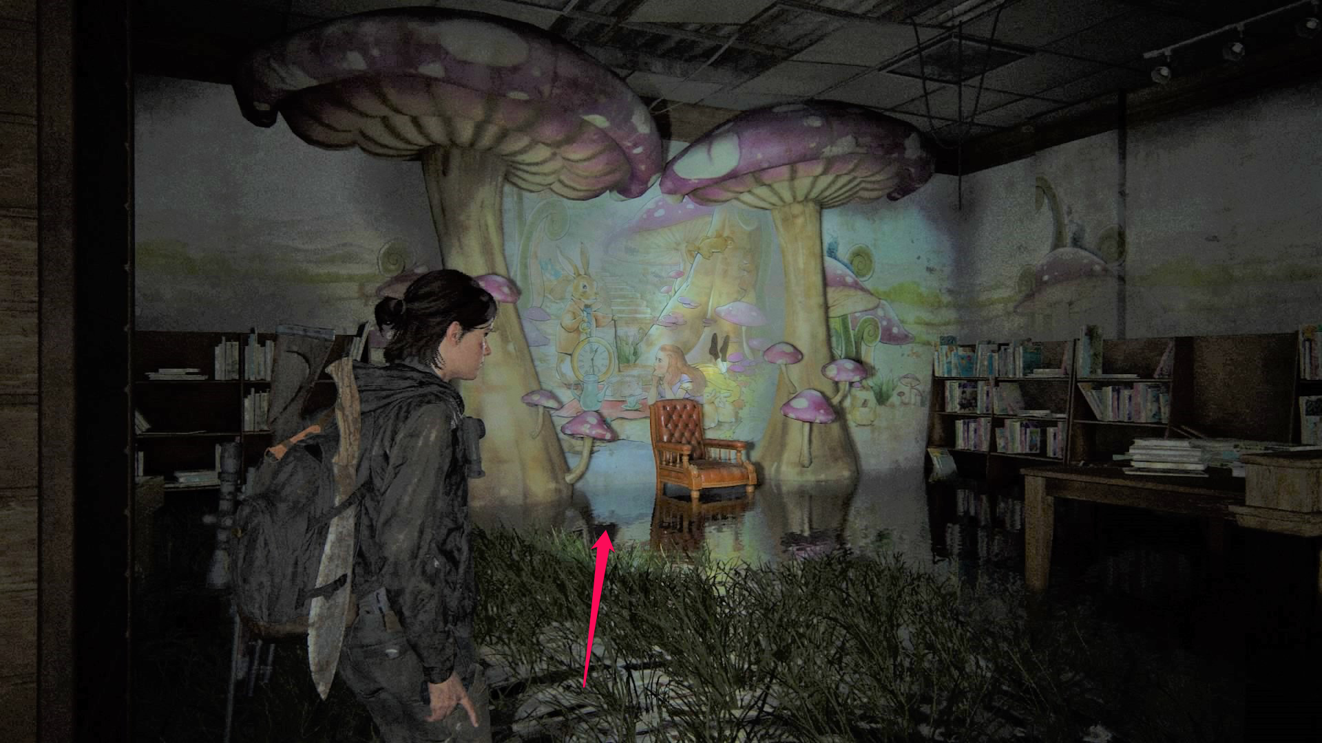 The Last of Us Part 2 guide: Seattle Day 3 – Road to the Aquarium collectibles walkthrough