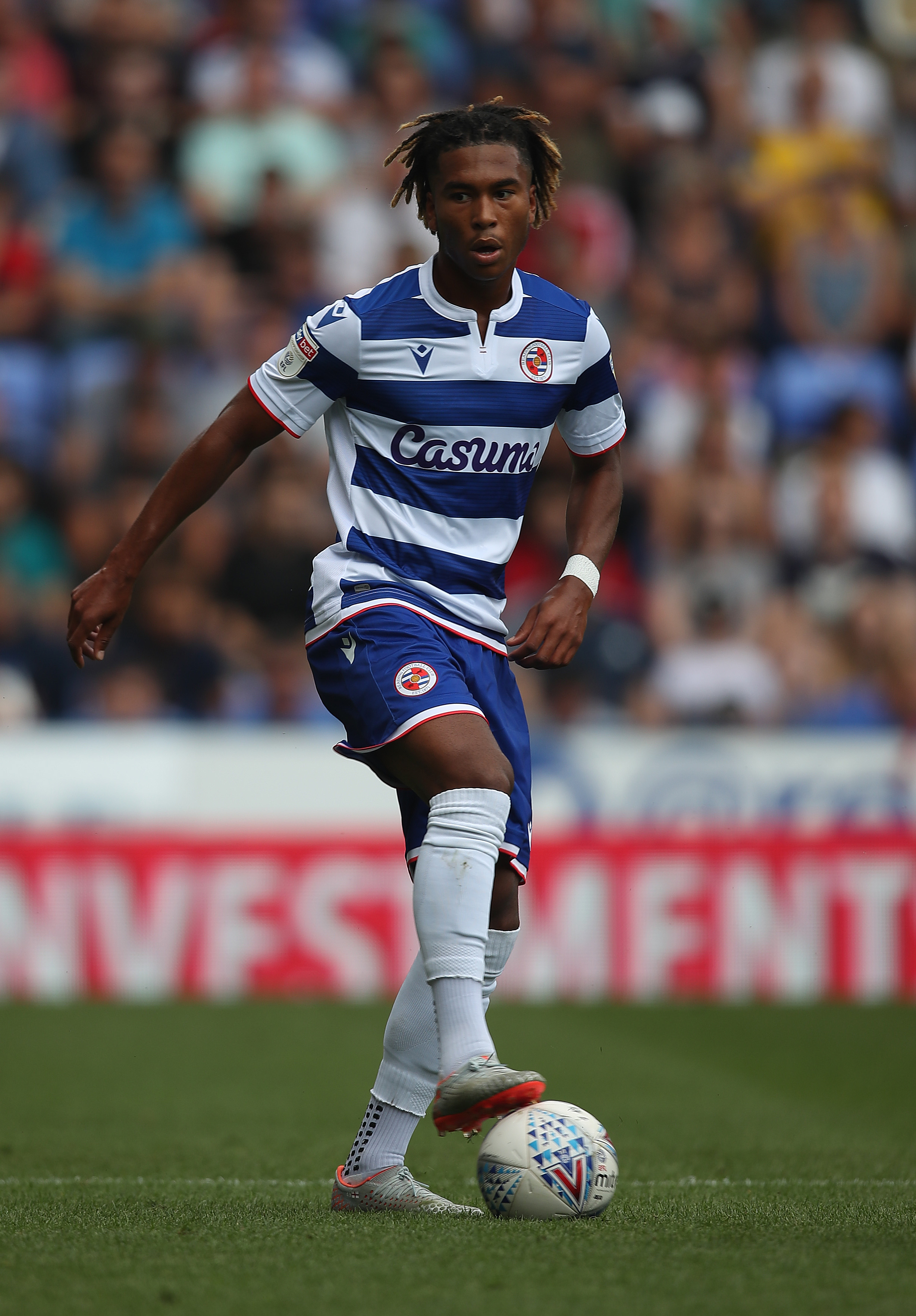 Reading v Chelsea - Pre-Season Friendly