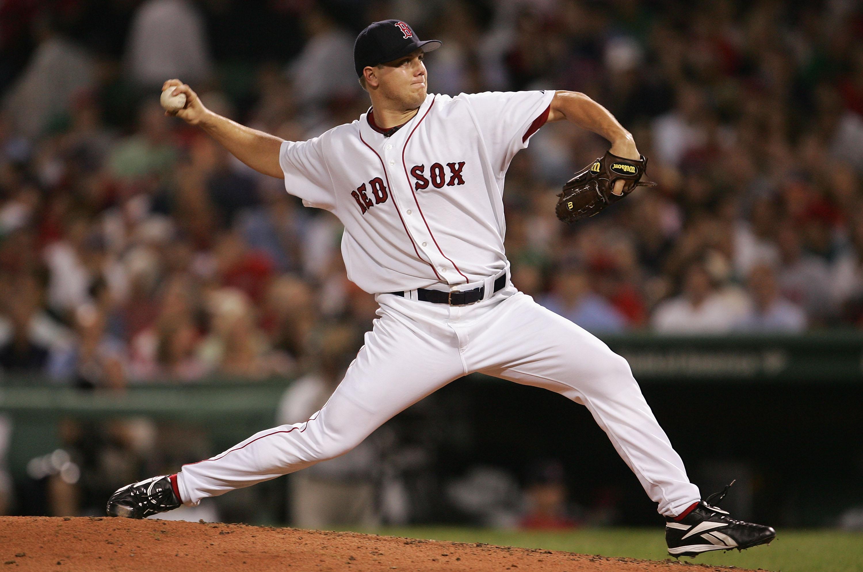 ALDS: Chicago White Sox v Boston Red Sox Game 3
