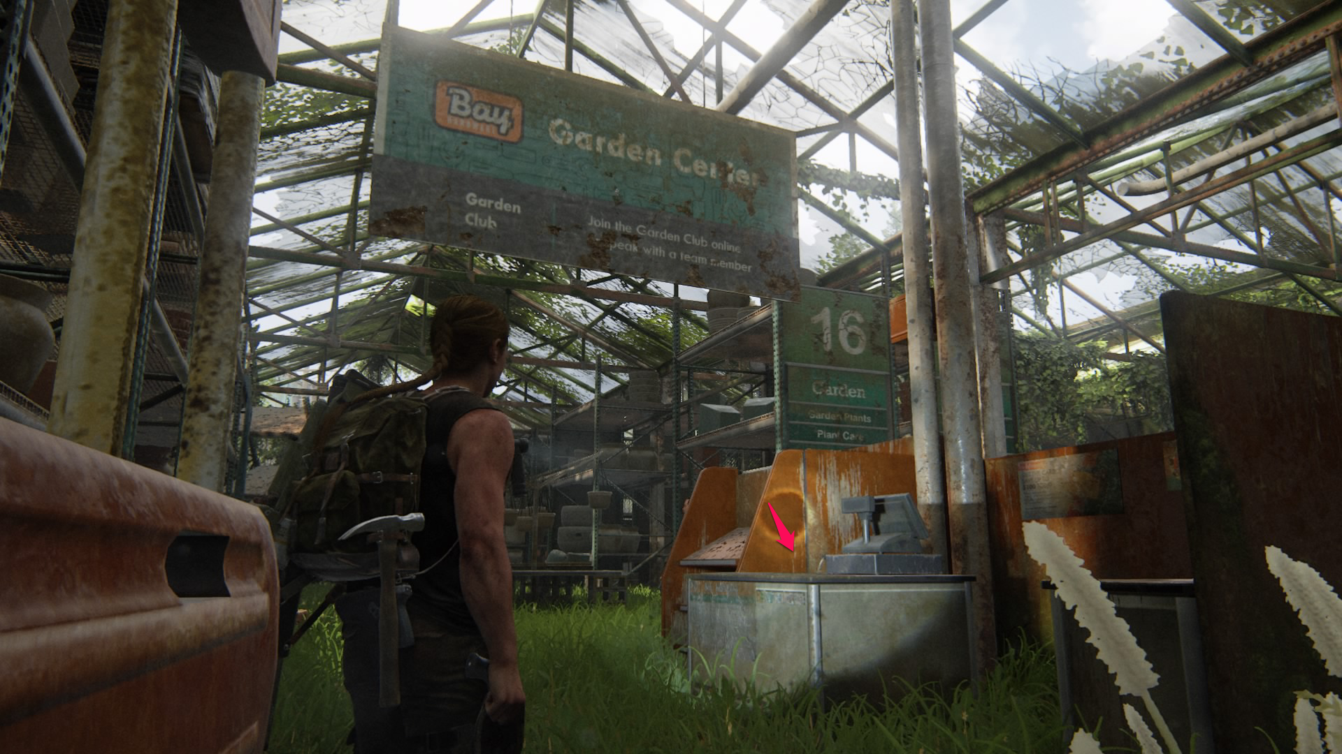 The Last of Us Part 2 guide: Seattle Day 1 – On Foot collectibles walkthrough