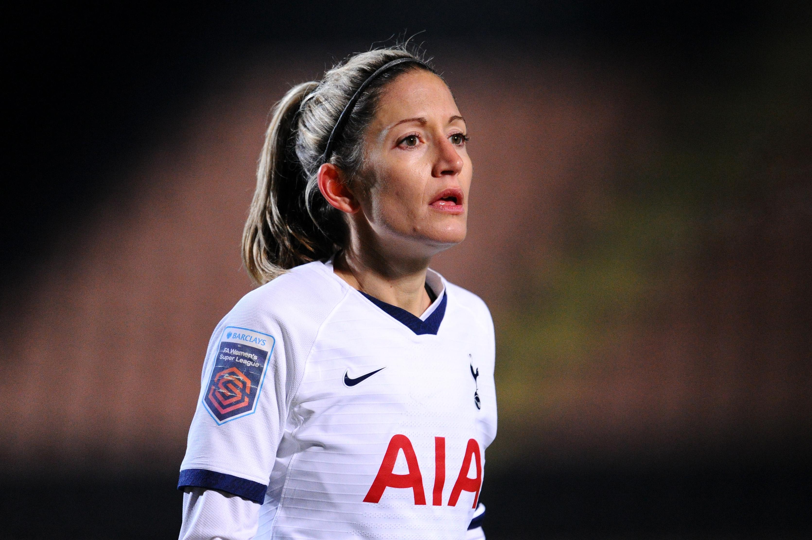 Tottenham Hotspur Women v Lewes Women - FA Women's Continental League Cup