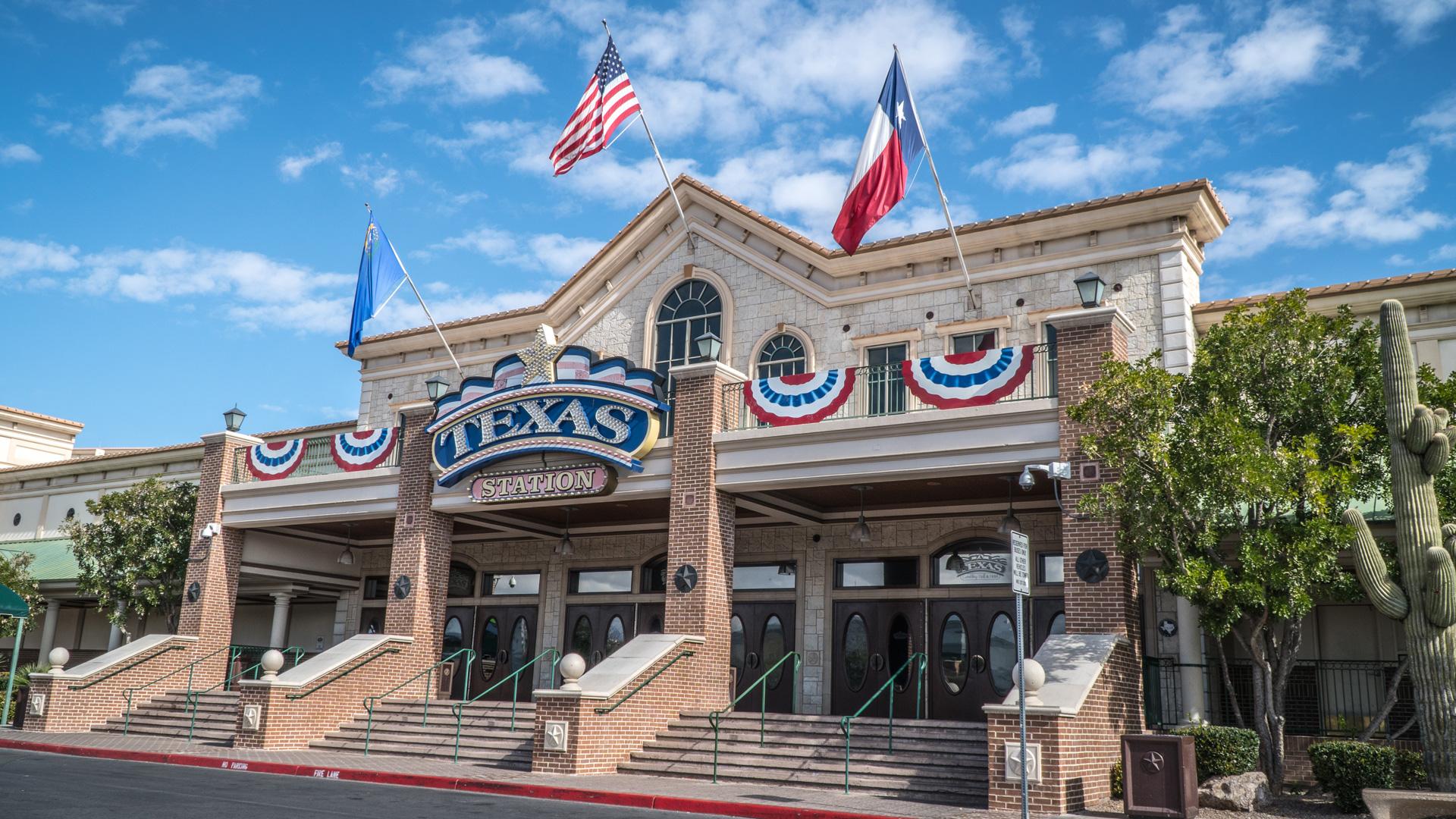 Texas Station