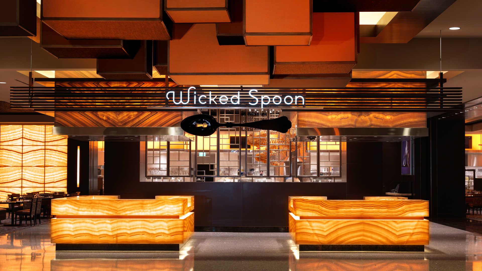 Wicked Spoon