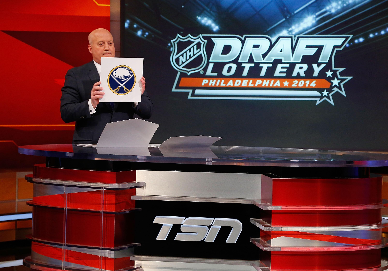 2014 NHL Draft Lottery