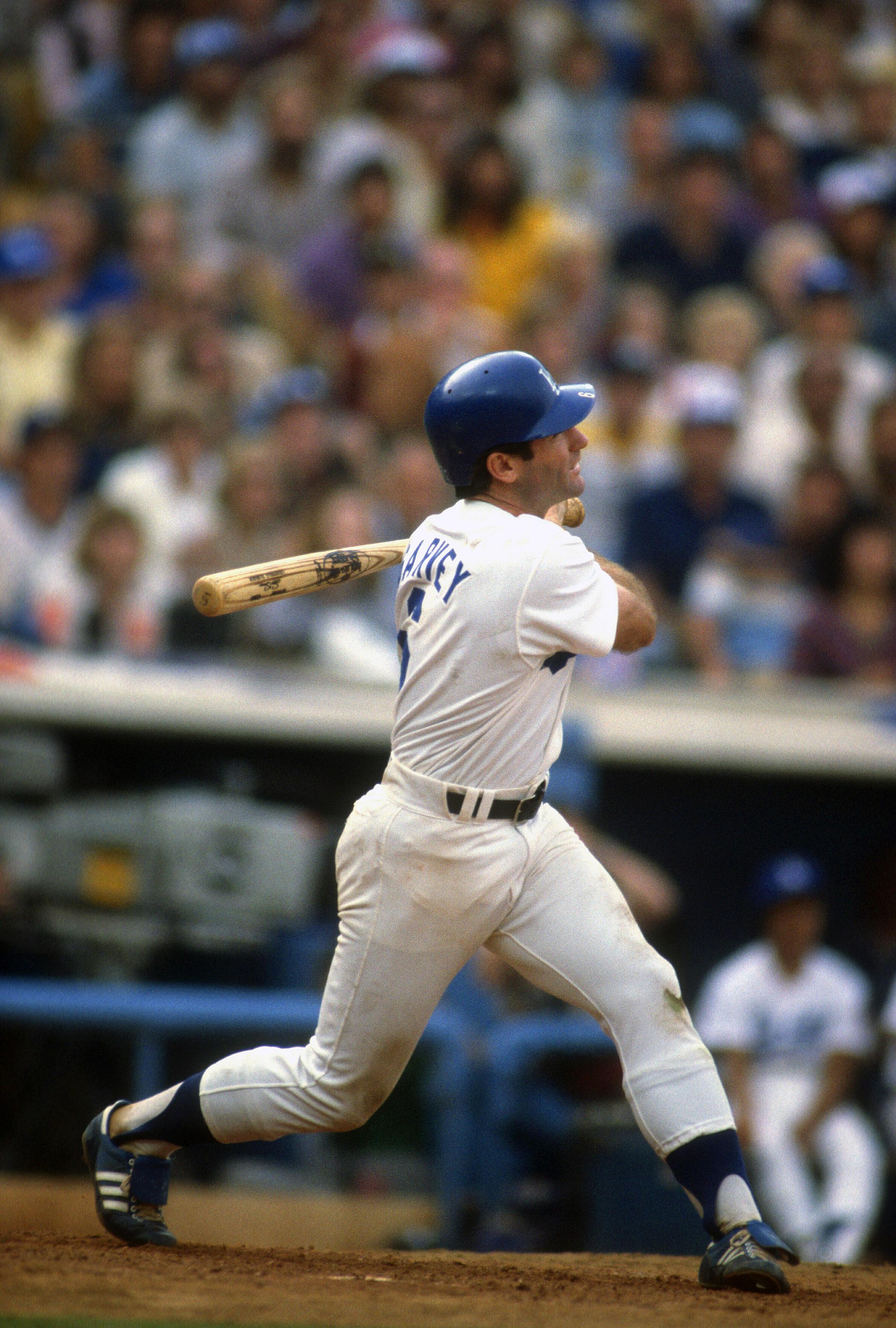 NLDS: Los Angeles Dodgers v Houston Astros, October, 1981