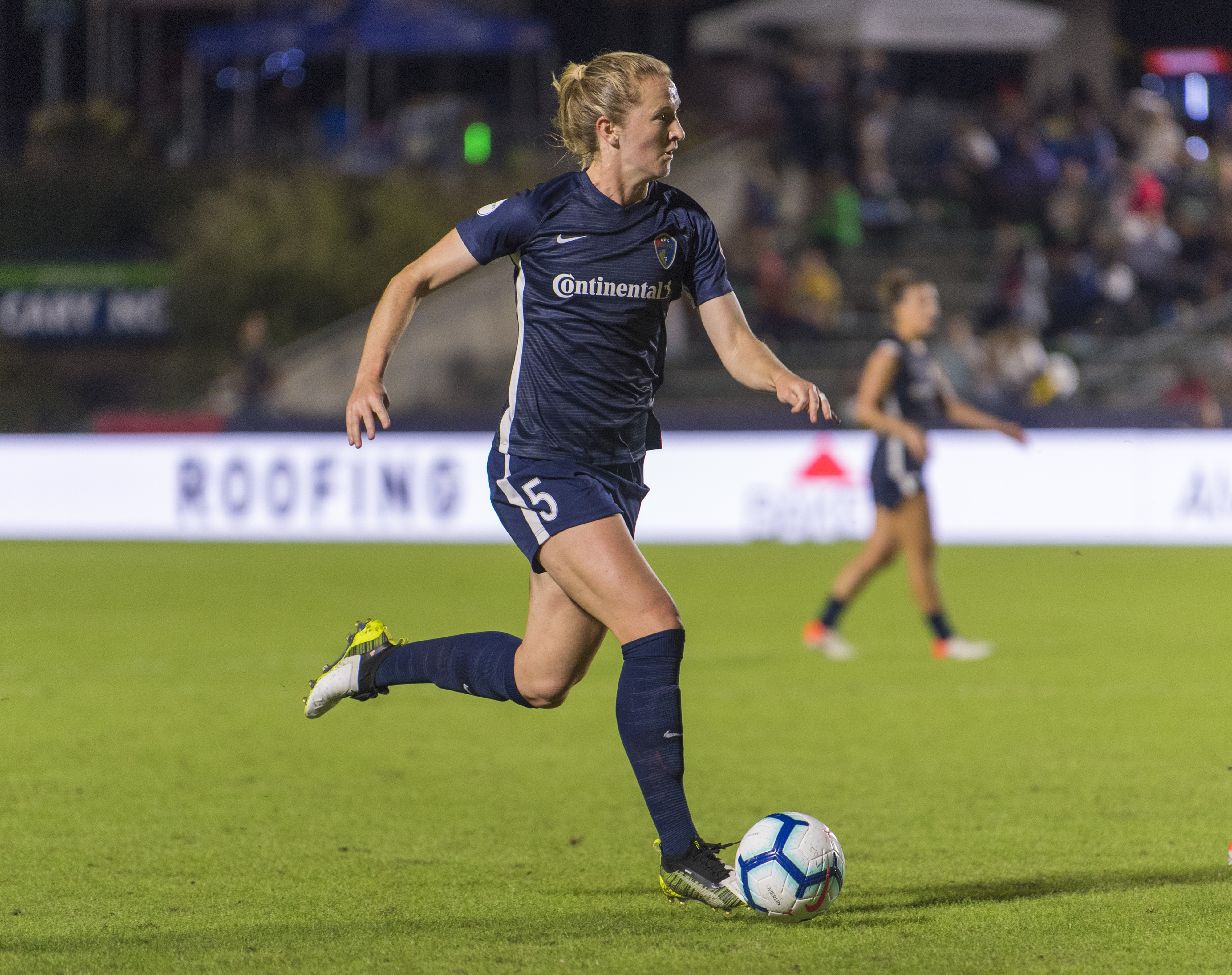 Sky Blue FC v North Carolina Courage