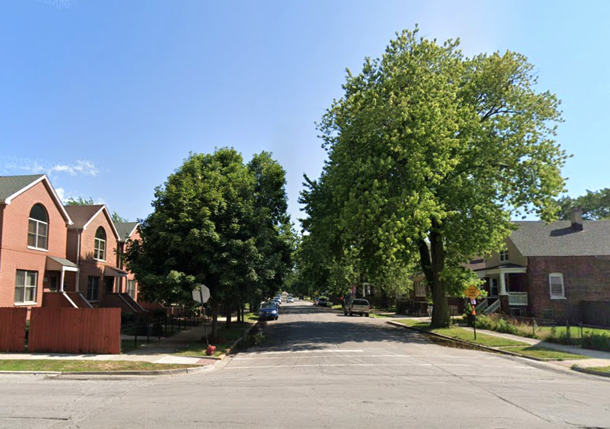 A teen was shot June 29, 2020, in the 7100 block of South University Avenue.
