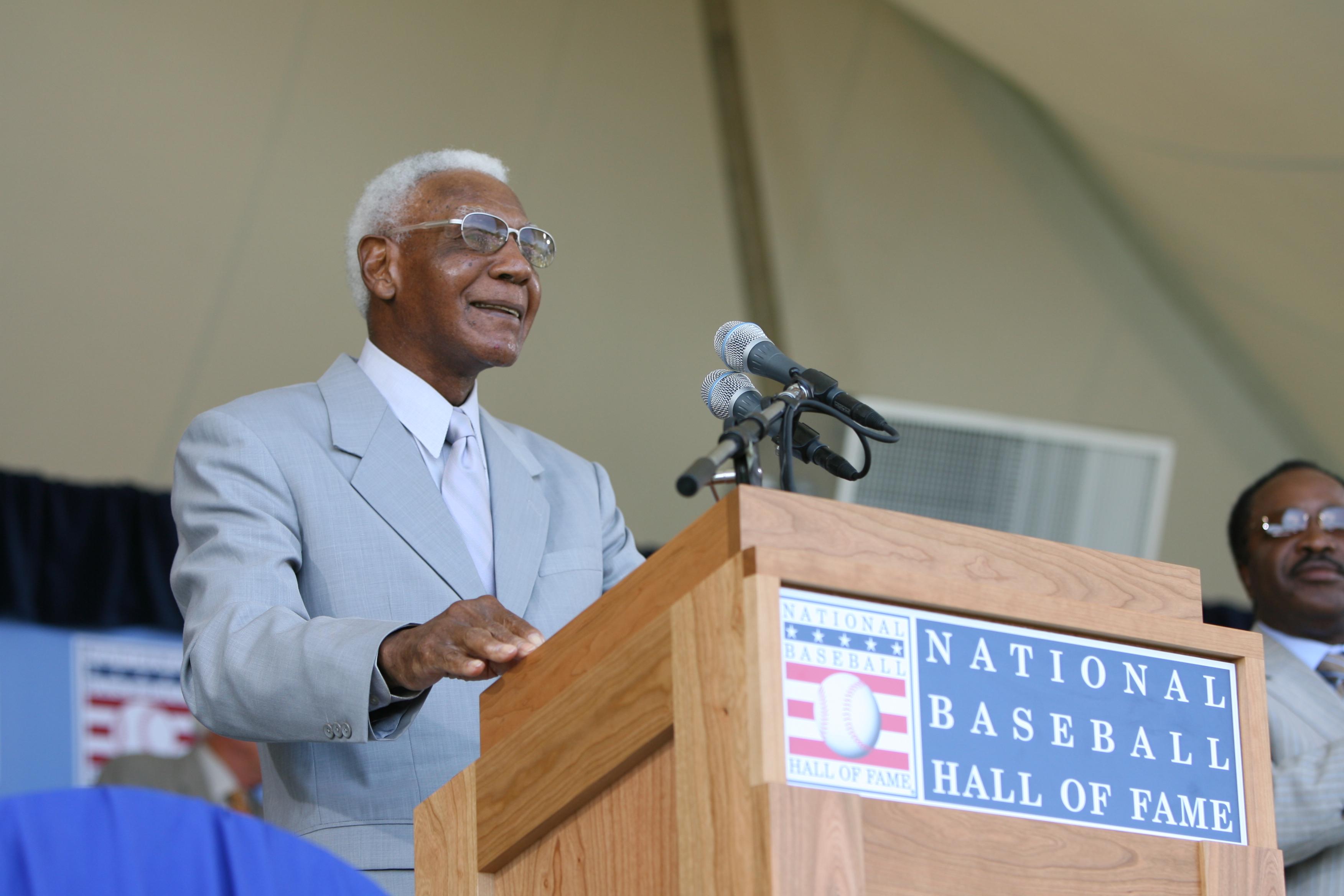 2006 Baseball Hall of Fame Induction