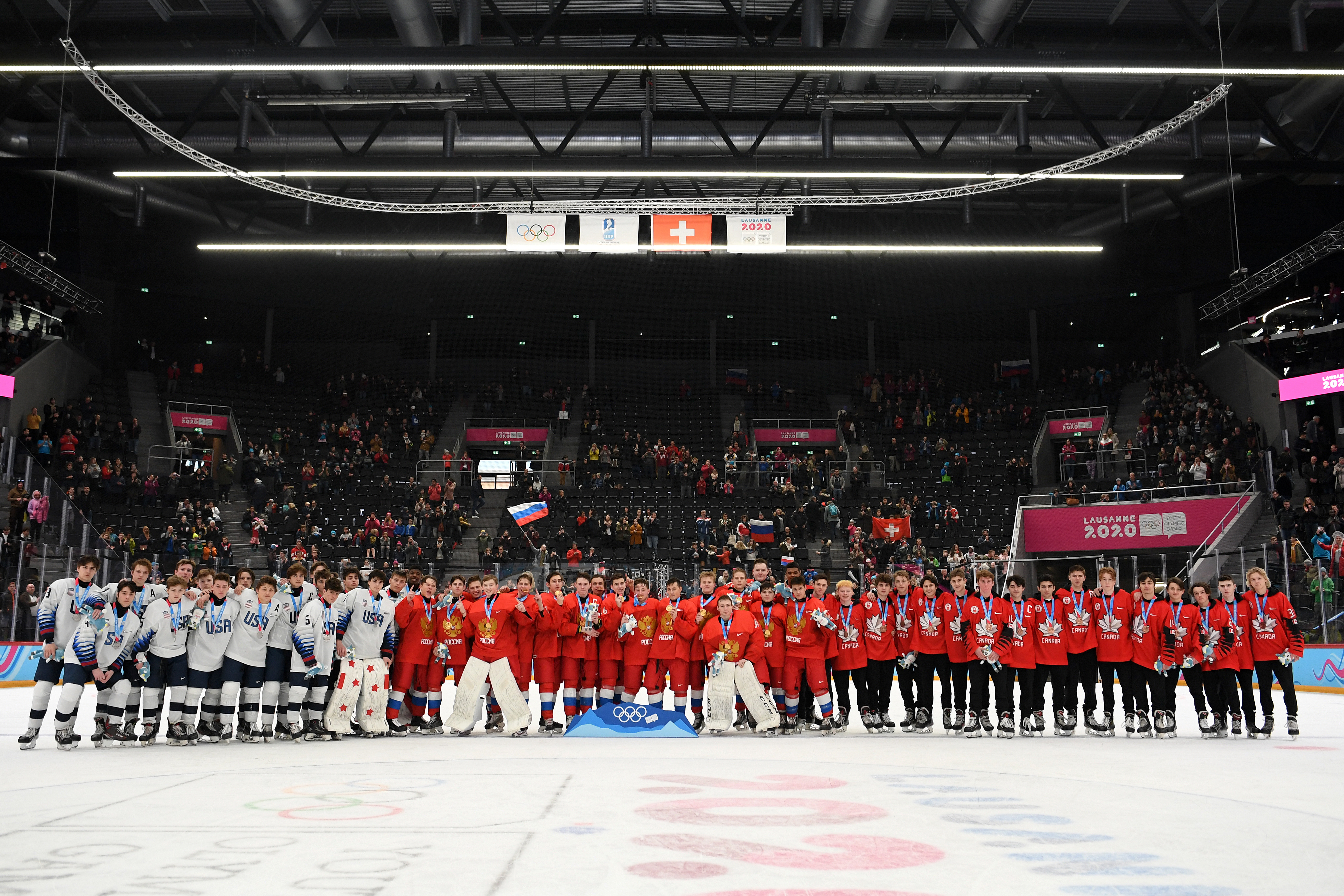 Lausanne 2020 Winter Youth Olympics - Day 13