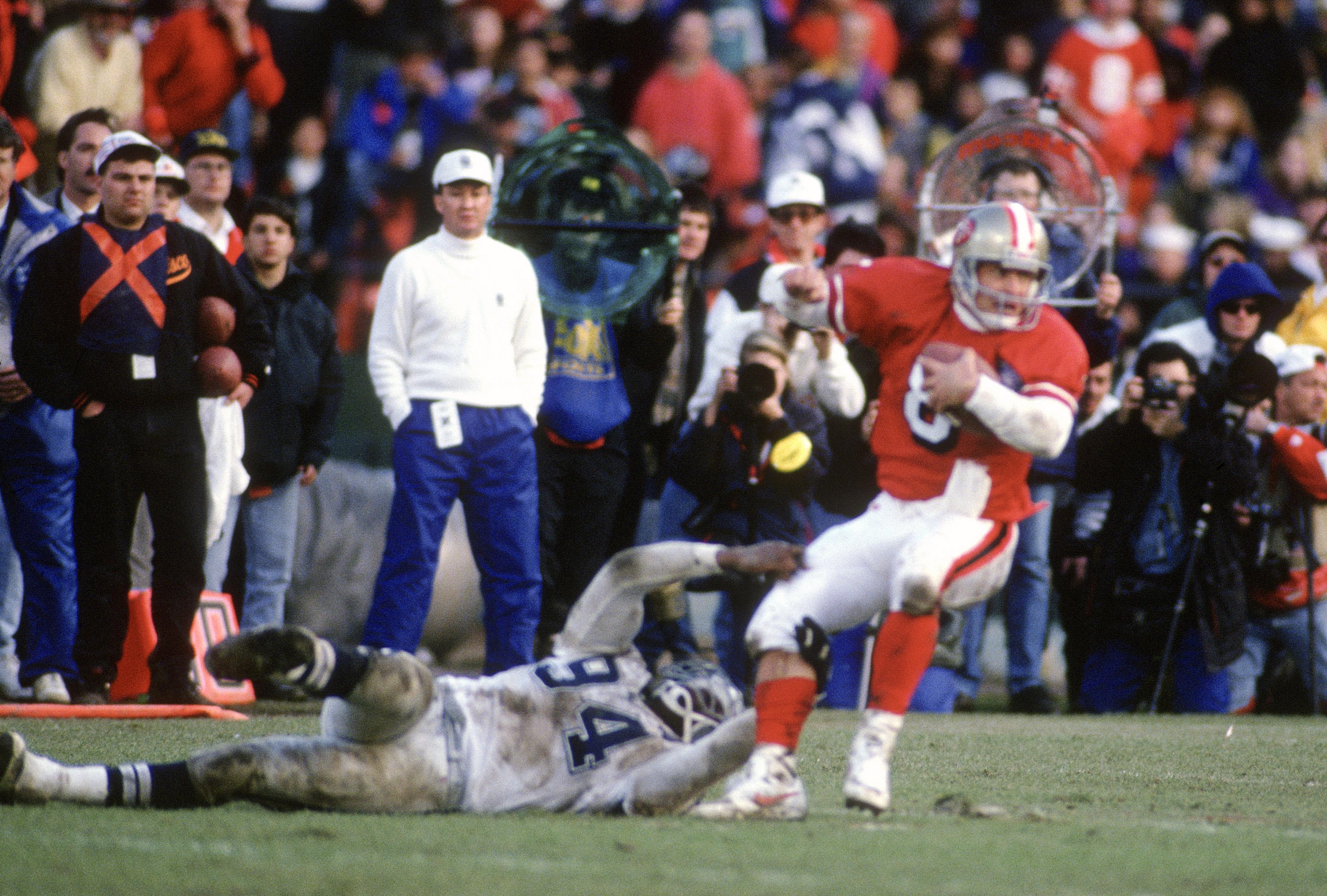 NFC Conference Championship - Dallas Cowboys v San Francisco 49ers