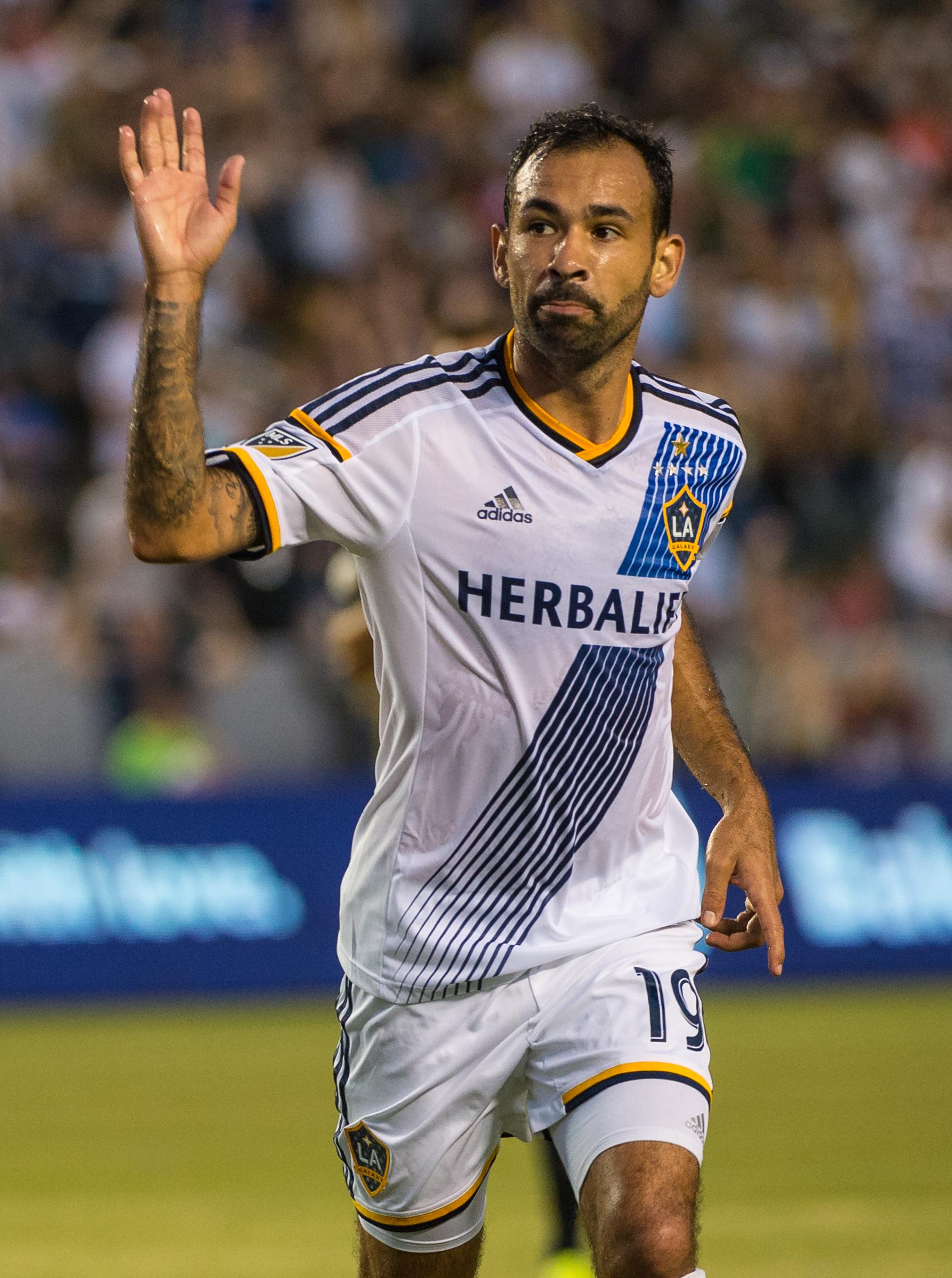 MLS Soccer - Los Angeles Galaxy v Philadelphia Union