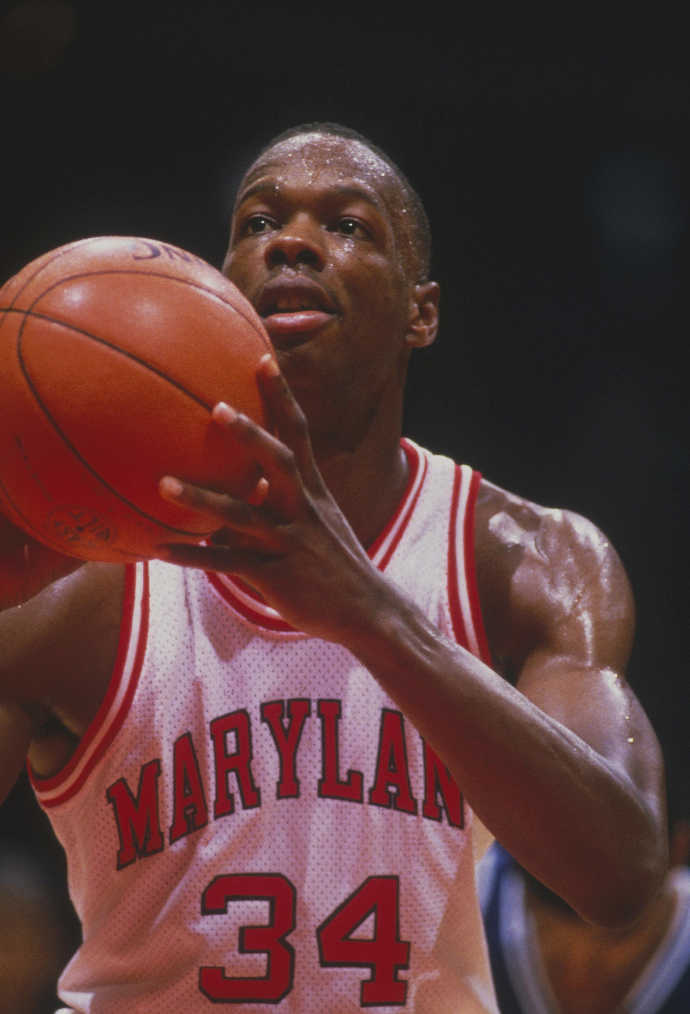 University of Maryland Basketball