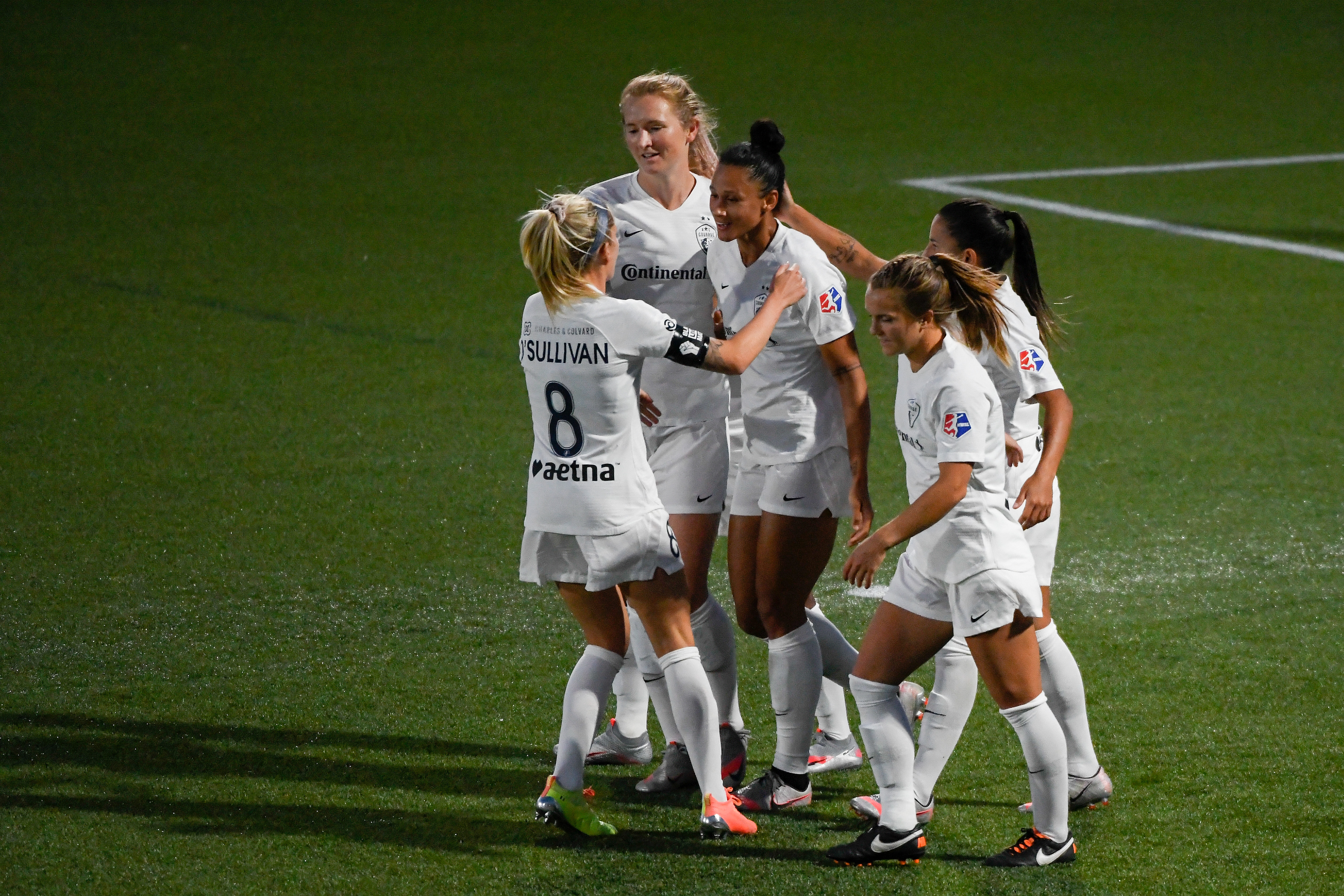 2020 NWSL Challenge Cup - Day 3
