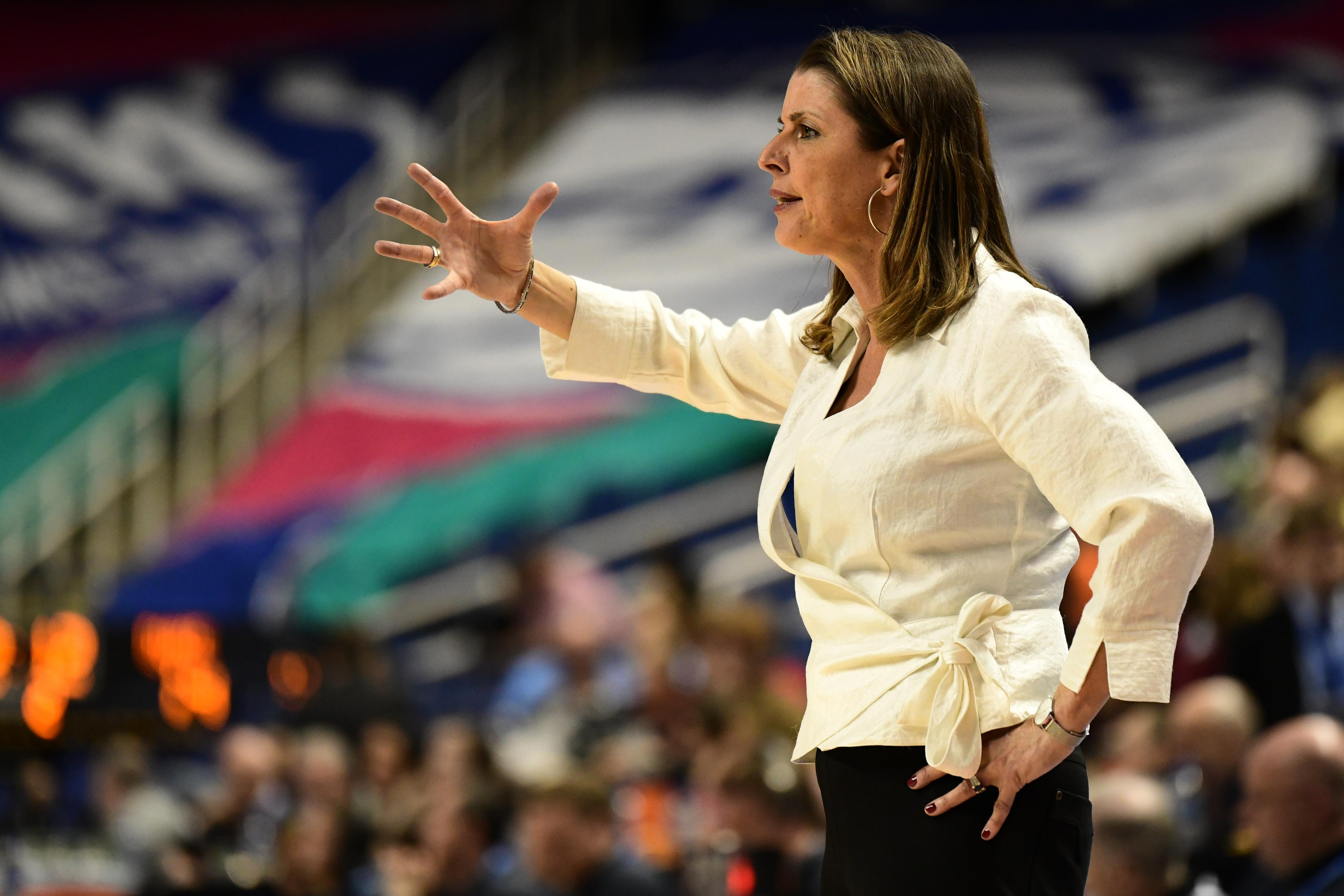 COLLEGE BASKETBALL: MAR 07 ACC Women's Tournament - Florida State v Duke