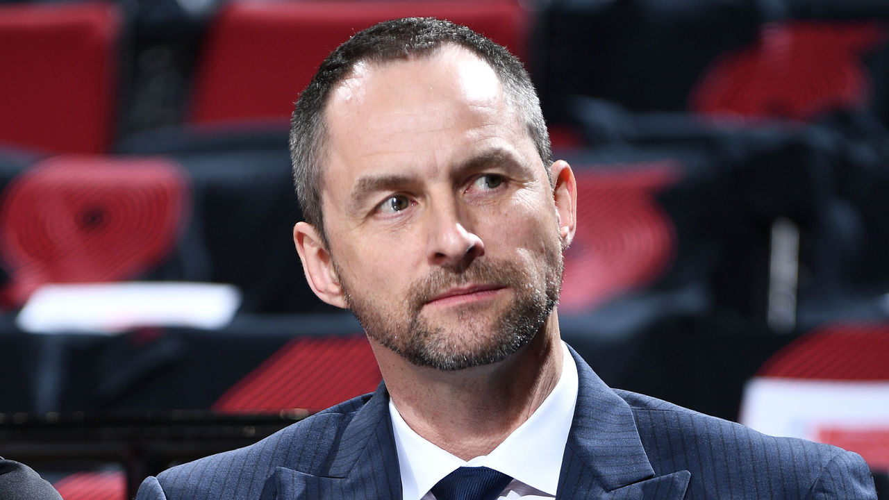 Bulls executive vice president of basketball operations Arturas Karnisovas hopes the NBA will make provisions for the eight teams left out of this month's season restart.