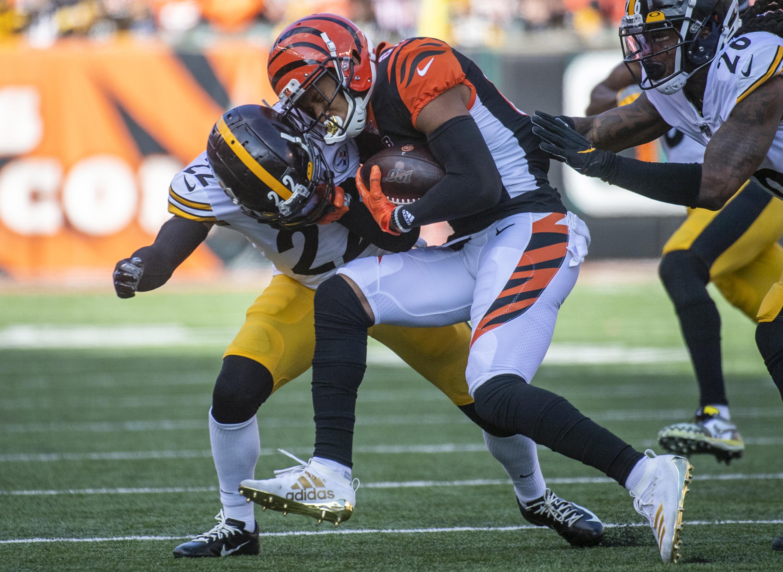 Pittsburgh Steelers v Cincinnati Bengals