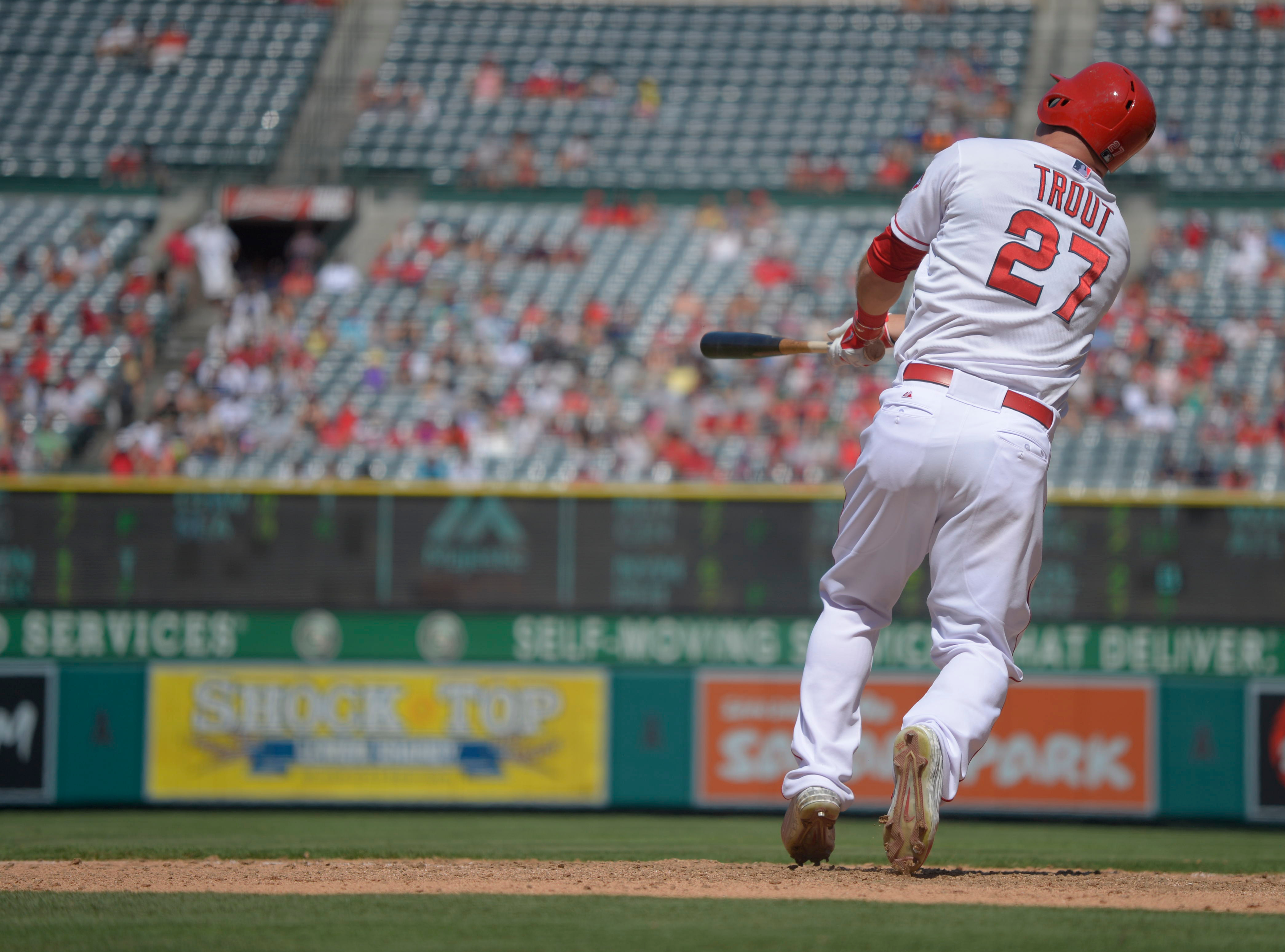 Boston Red Sox vs Los Angeles Angels of Anaheim