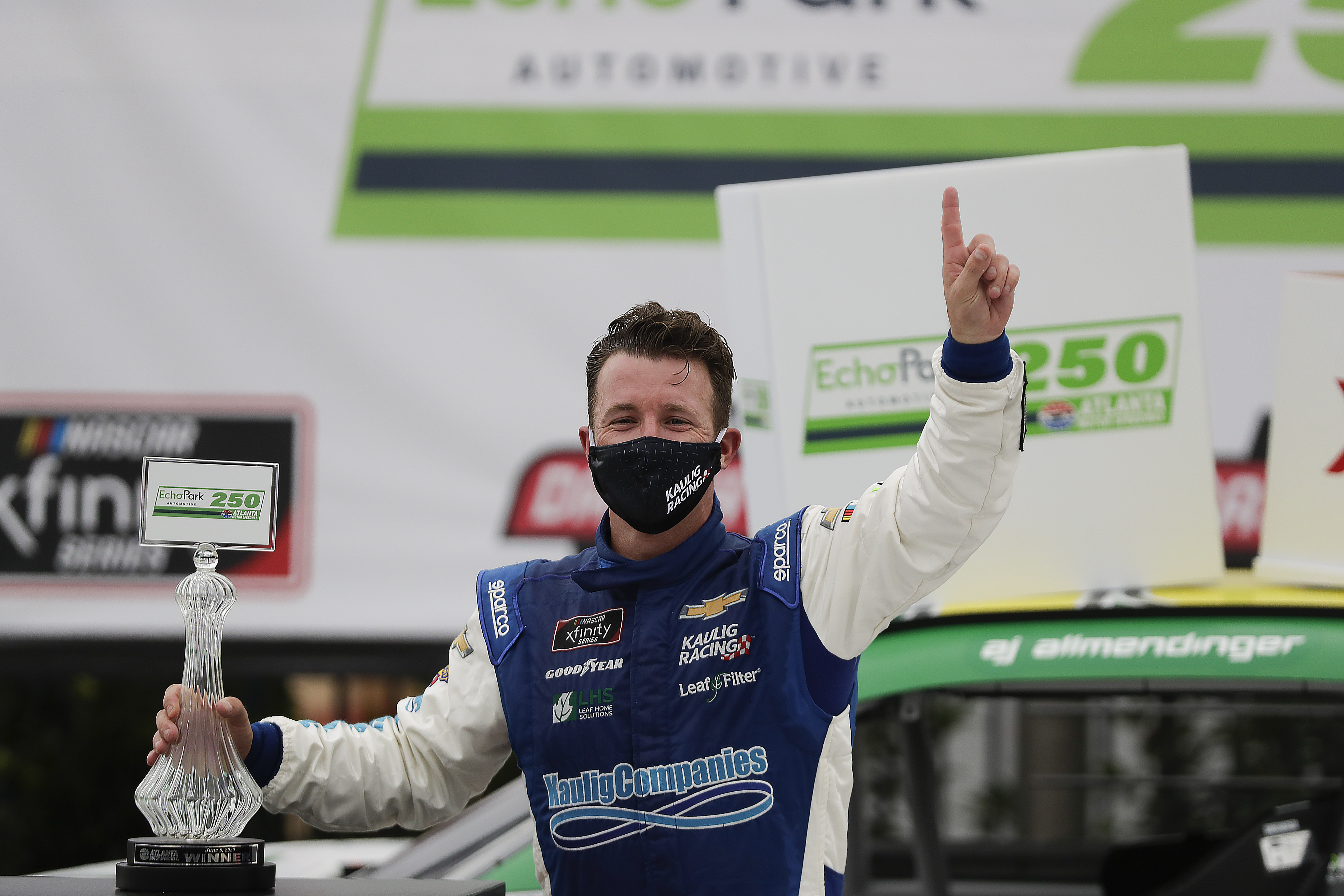 NASCAR: Xfinity Series at Atlanta