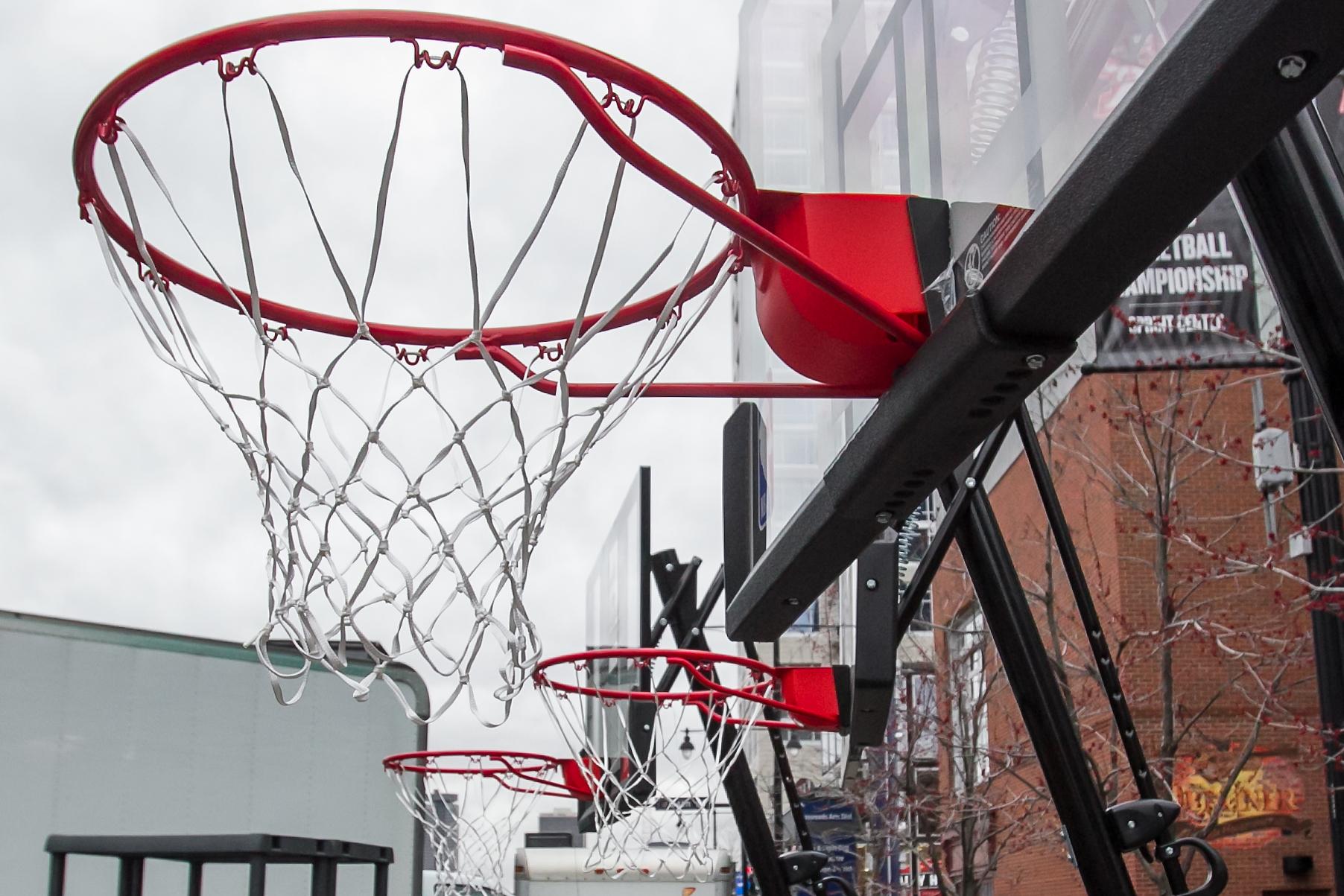 COLLEGE BASKETBALL: MAR 12 Big 12 Tournament