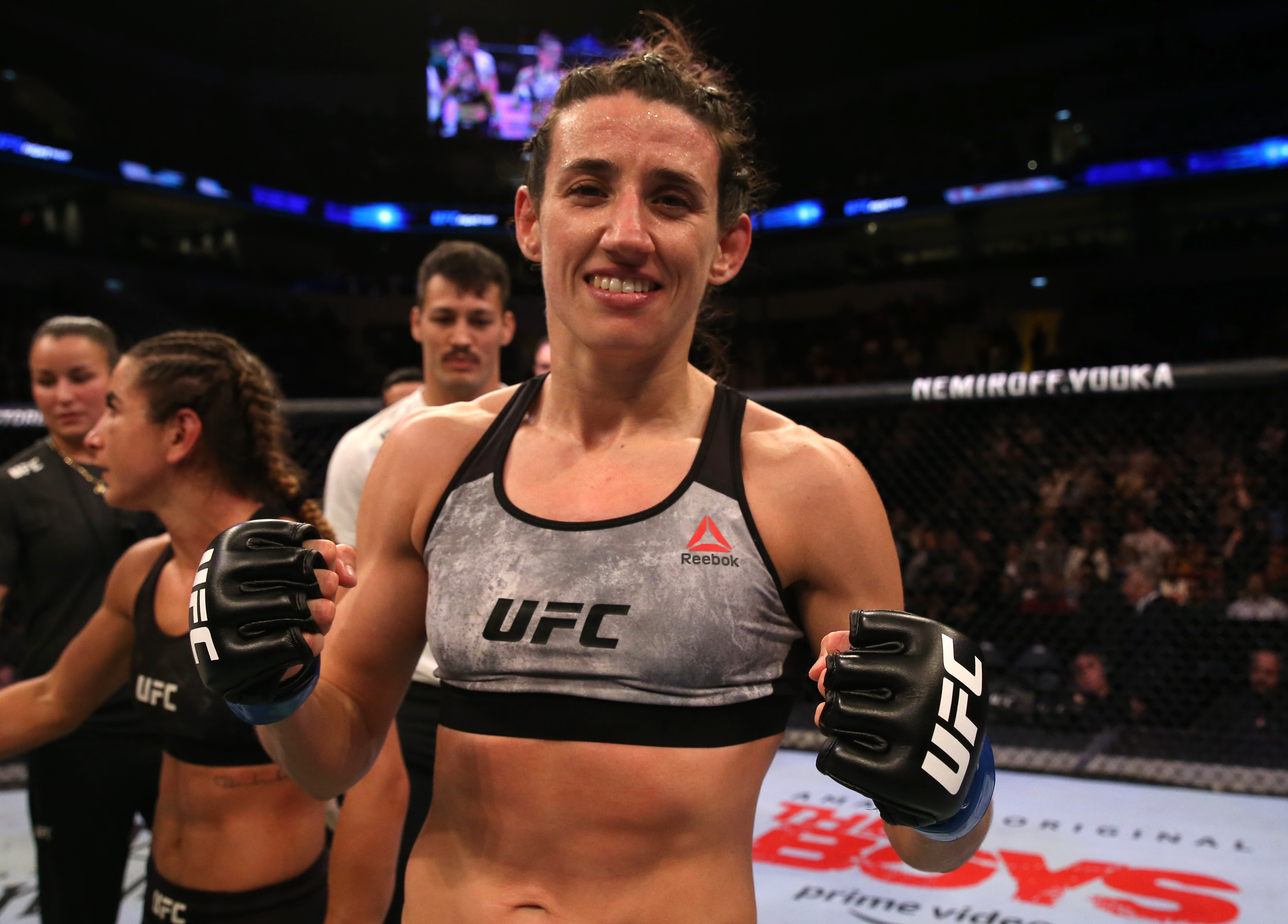 UFC Fight Night: Torres v Rodriguez