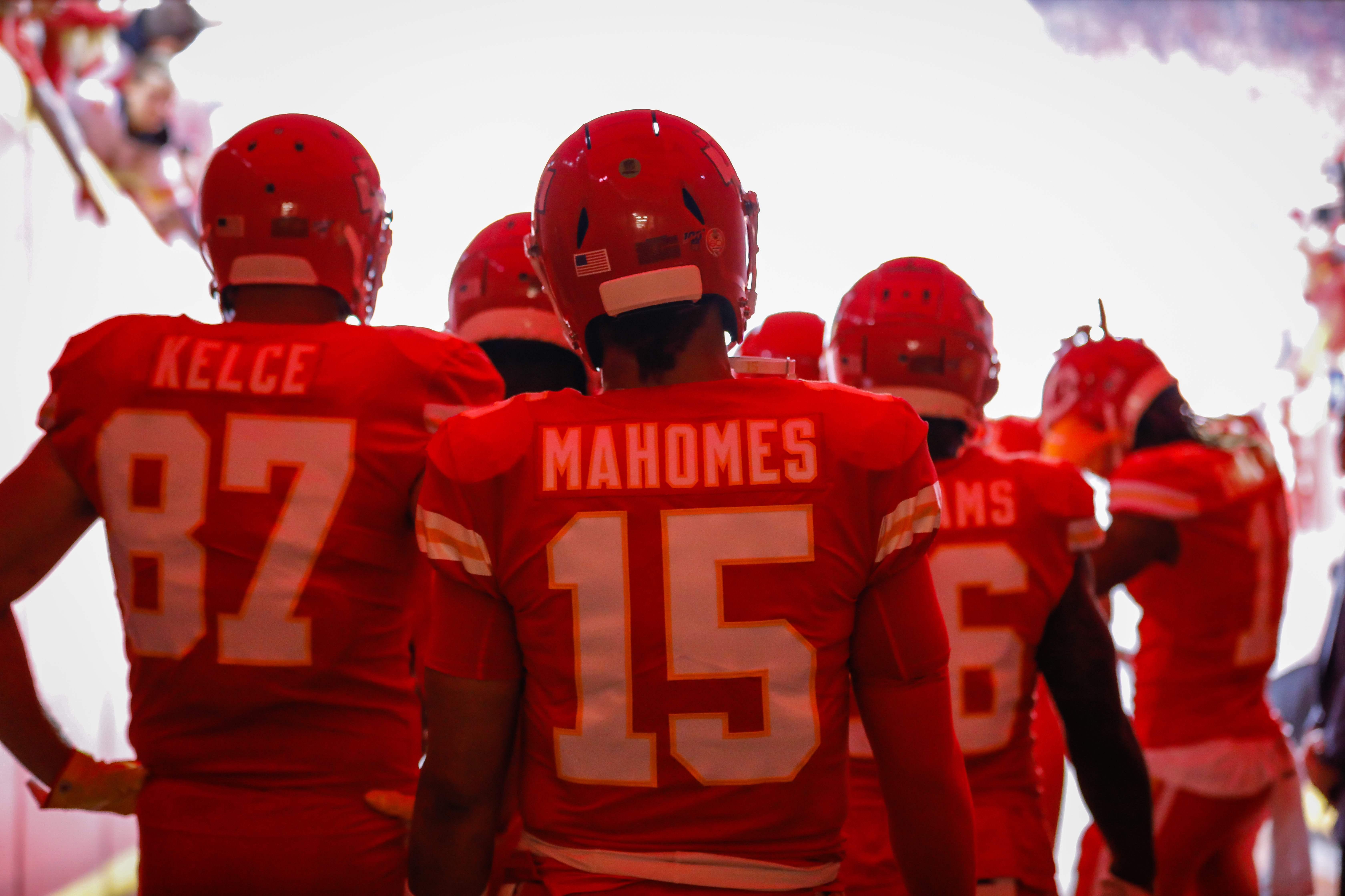 Indianapolis Colts vs Kansas City Chiefs