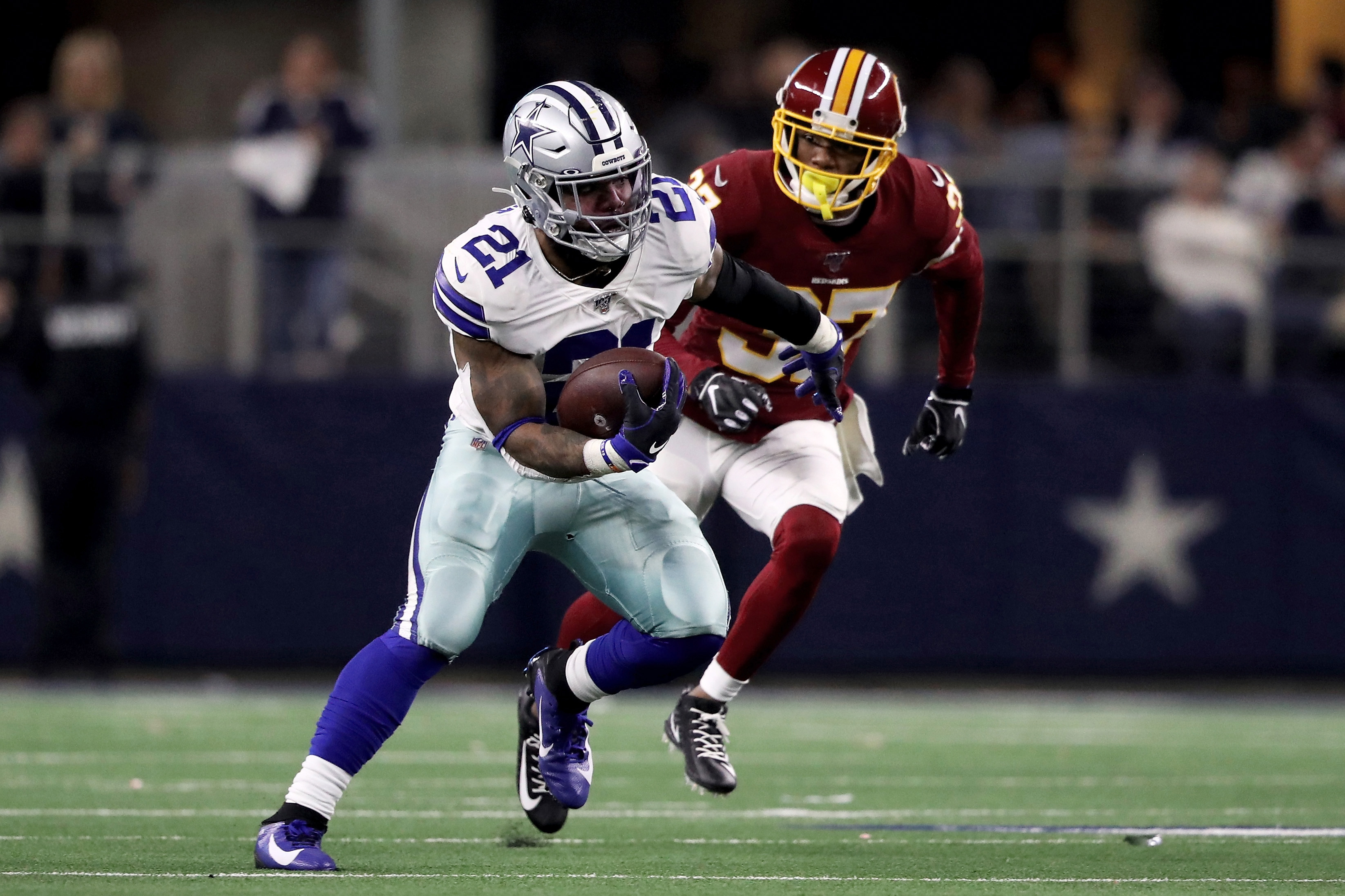 Washington Redskins v Dallas Cowboys