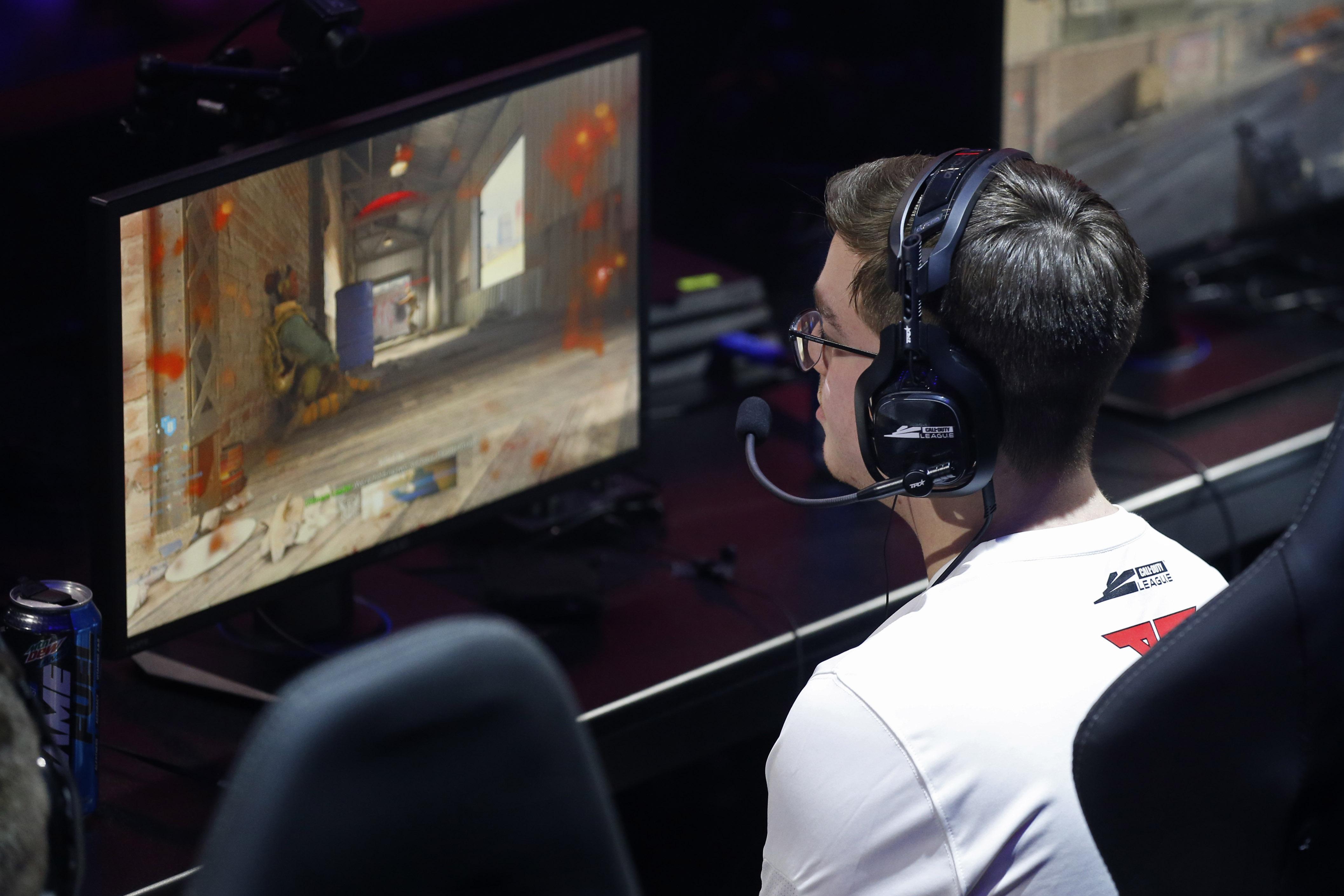 ESports: Call of Duty League