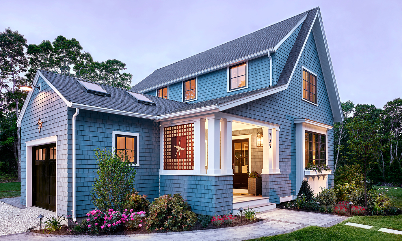 Cottage on the Cape Insider Newsletter Tout