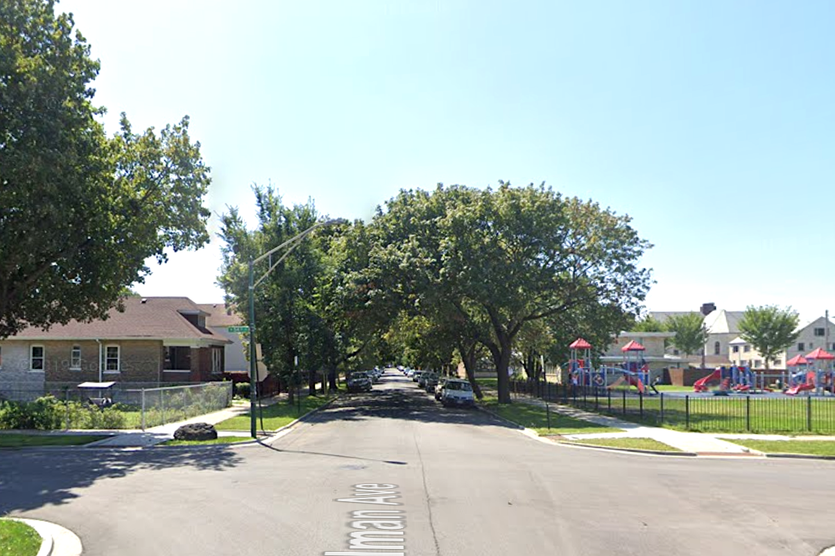 Police say a man was shot and killed July 10, 2020,  in the 5400 block of South Talman Avenue.