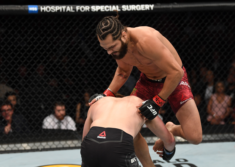 UFC 239: Masvidal v Askren